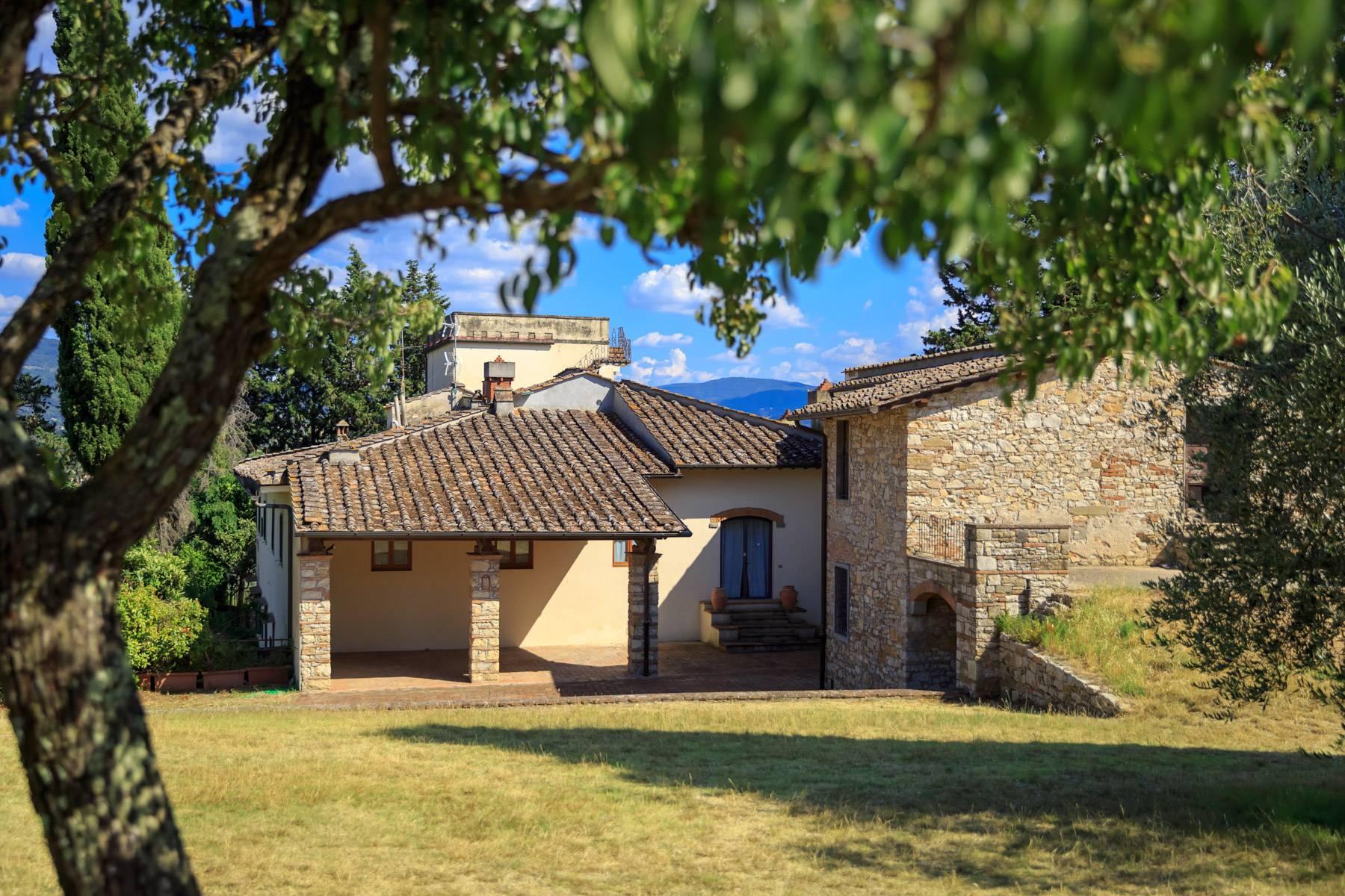 Villa in Vendita a Bagno A Ripoli: 5 locali, 790 mq - Foto 10