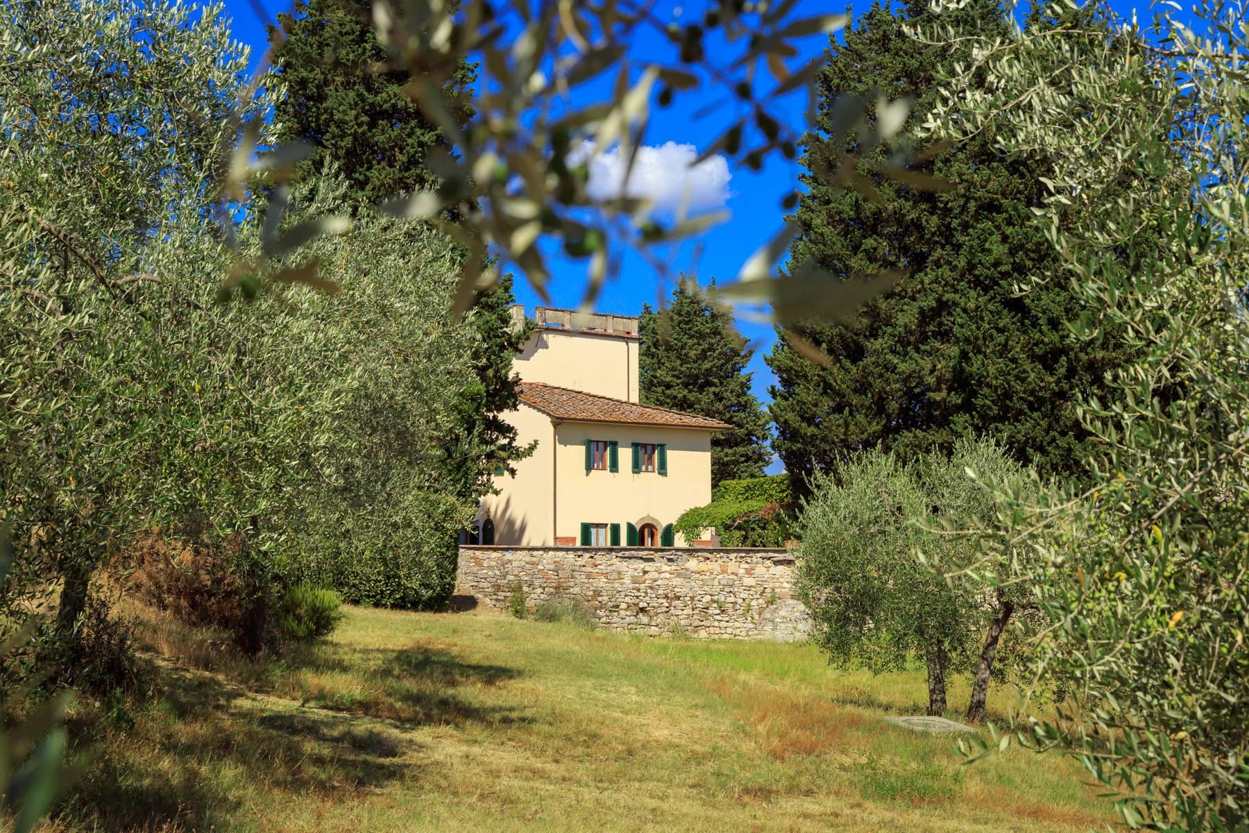 Villa in Vendita a Bagno A Ripoli: 5 locali, 790 mq - Foto 6