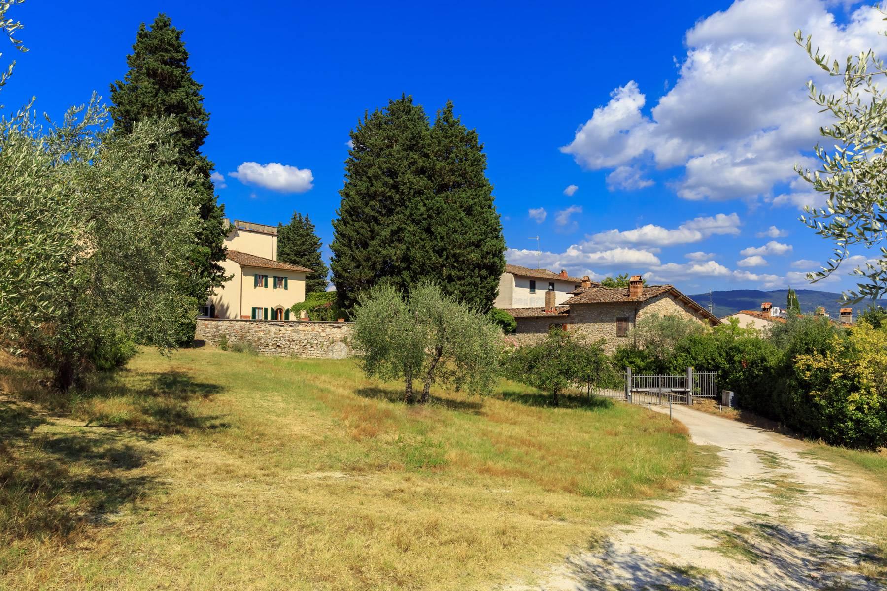 Villa in Vendita a Bagno A Ripoli: 5 locali, 790 mq - Foto 7