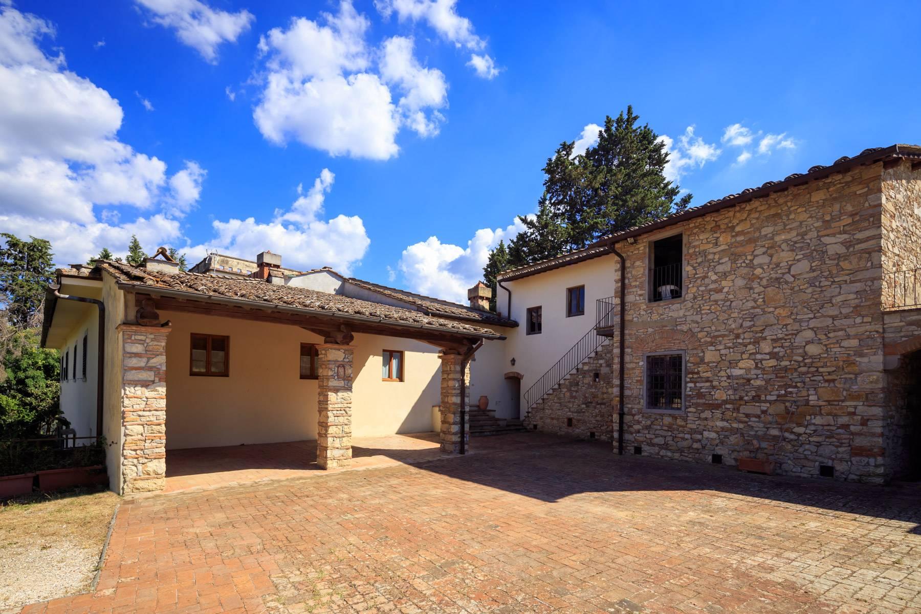 Villa in Vendita a Bagno A Ripoli: 5 locali, 790 mq - Foto 17