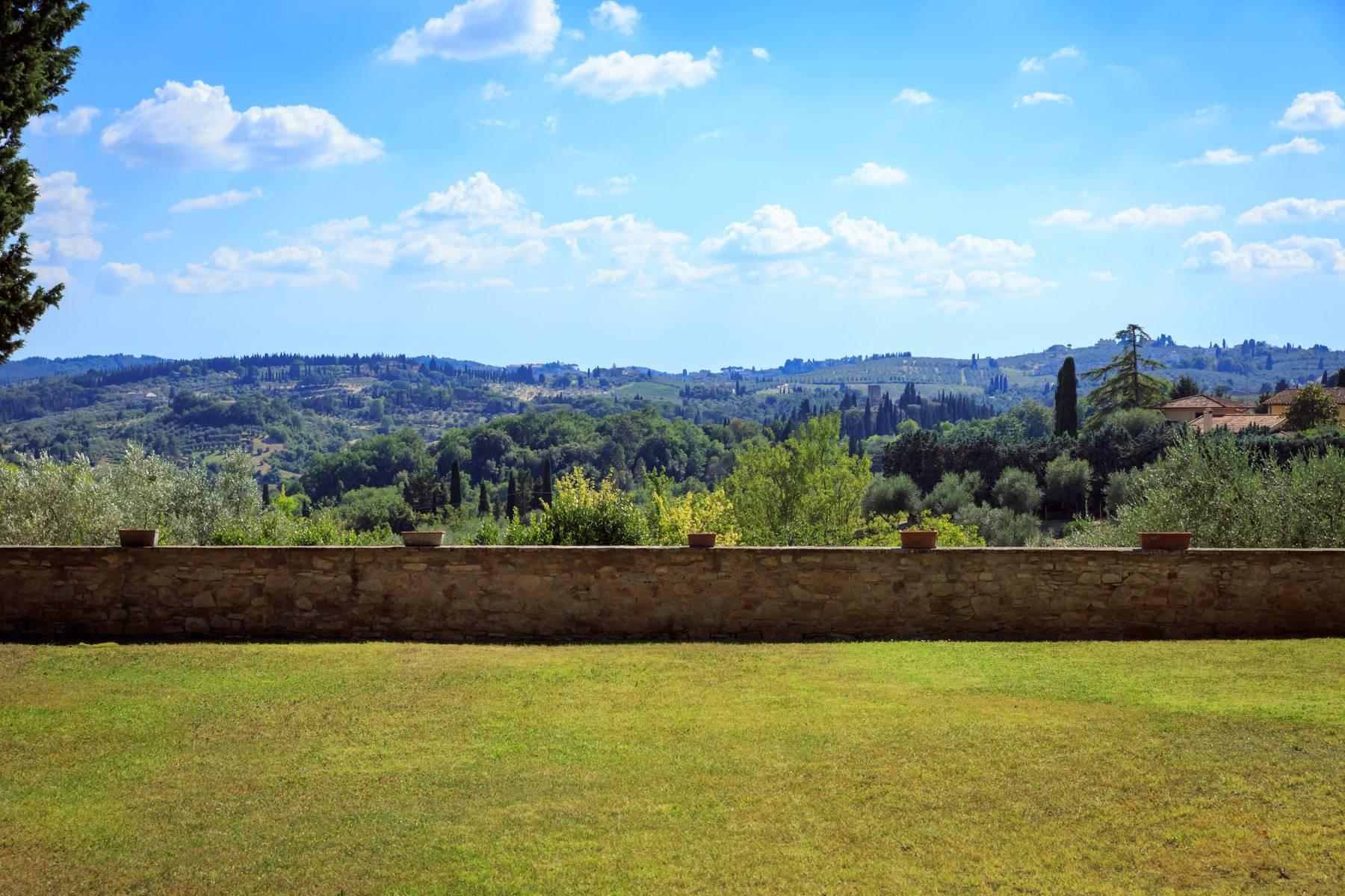 Villa in Vendita a Bagno A Ripoli: 5 locali, 790 mq - Foto 19