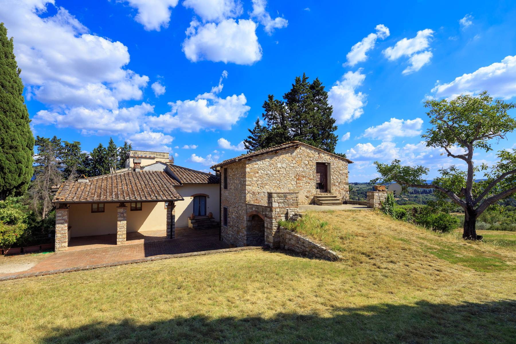 Villa in Vendita a Bagno A Ripoli: 5 locali, 790 mq - Foto 20