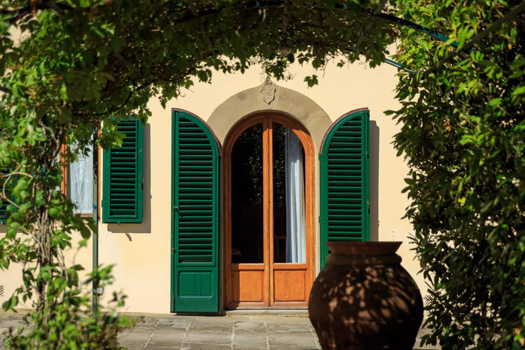 Villa in Vendita a Bagno A Ripoli: 5 locali, 790 mq - Foto 8