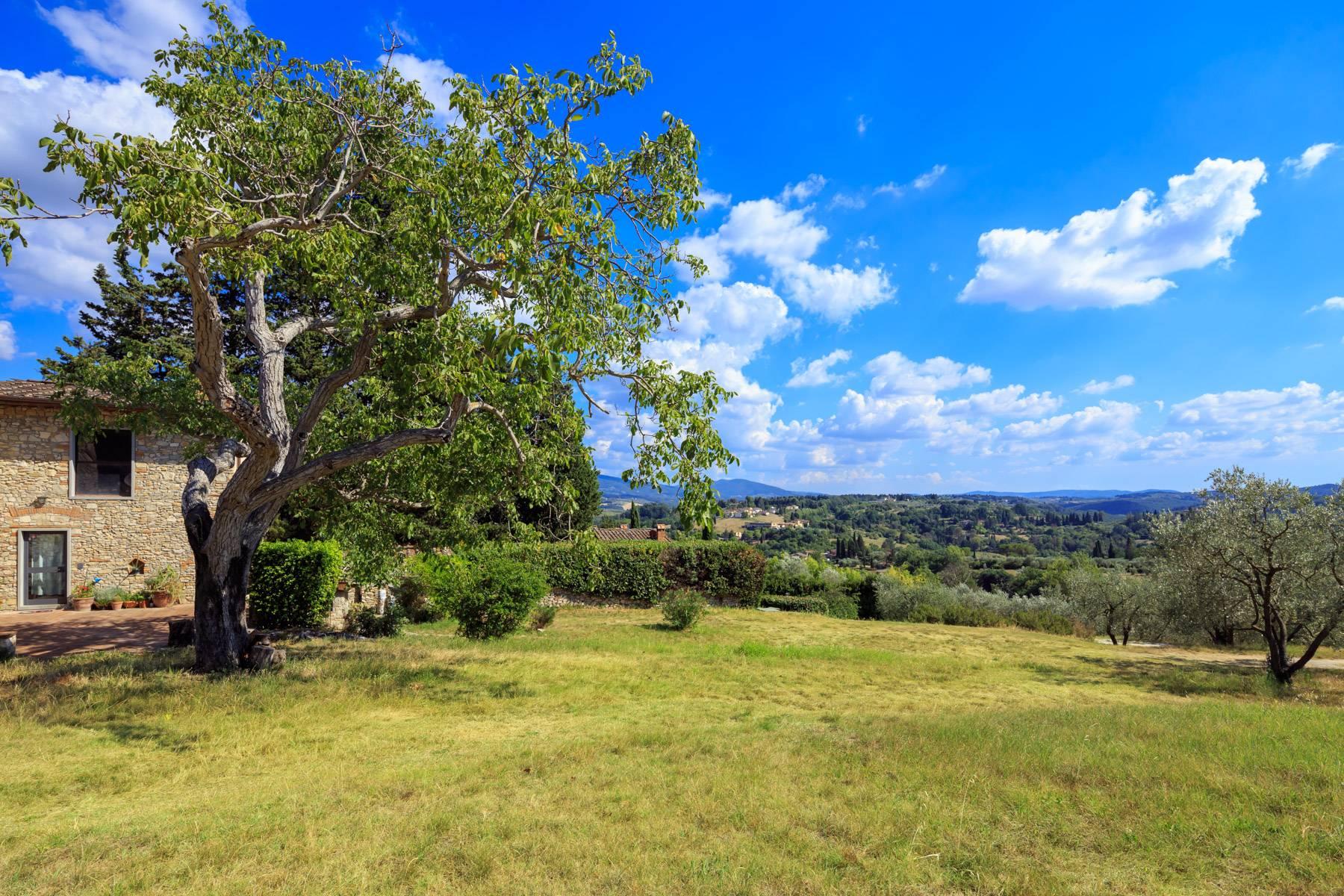 Villa in Vendita a Bagno A Ripoli: 5 locali, 790 mq - Foto 21