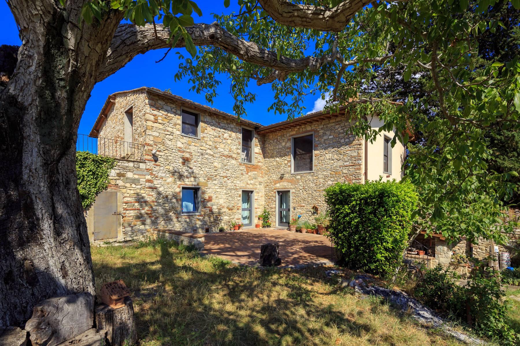 Villa in Vendita a Bagno A Ripoli: 5 locali, 790 mq - Foto 18