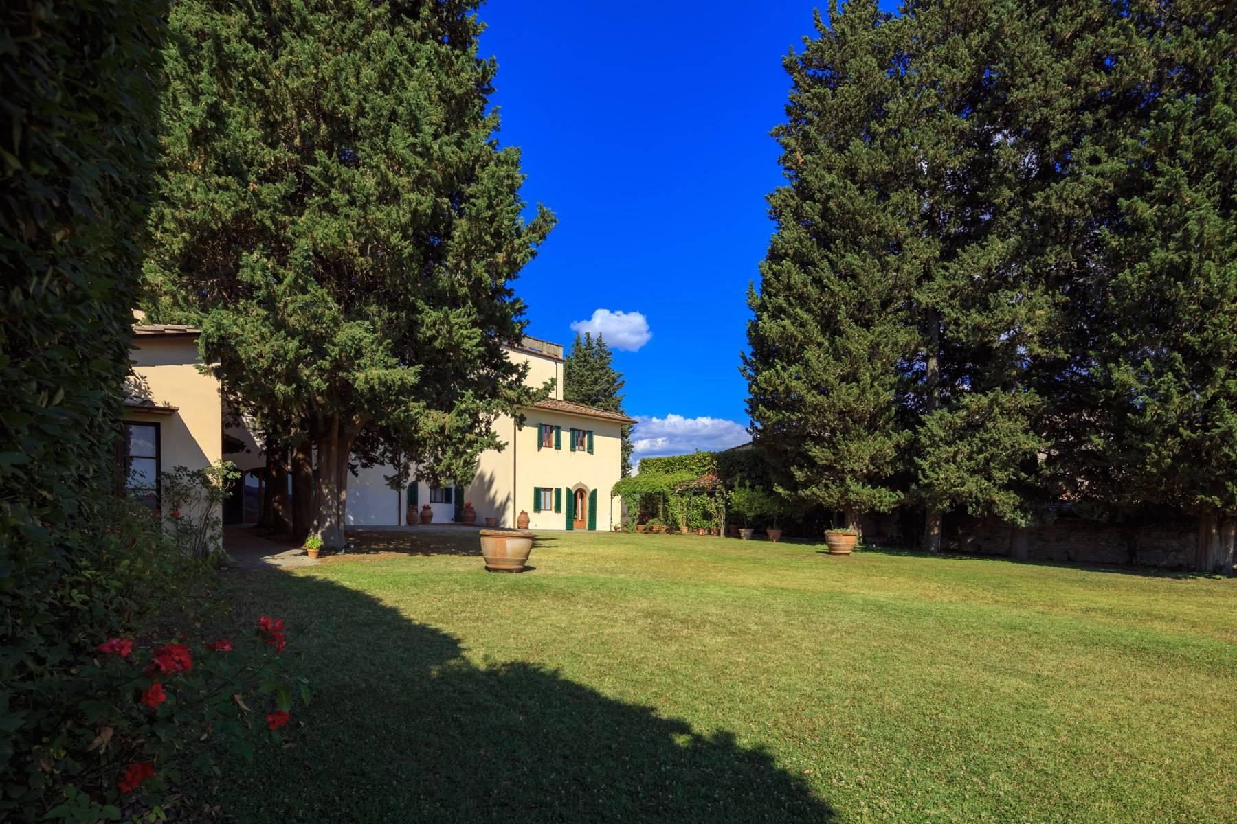 Villa in Vendita a Bagno A Ripoli: 5 locali, 790 mq - Foto 4