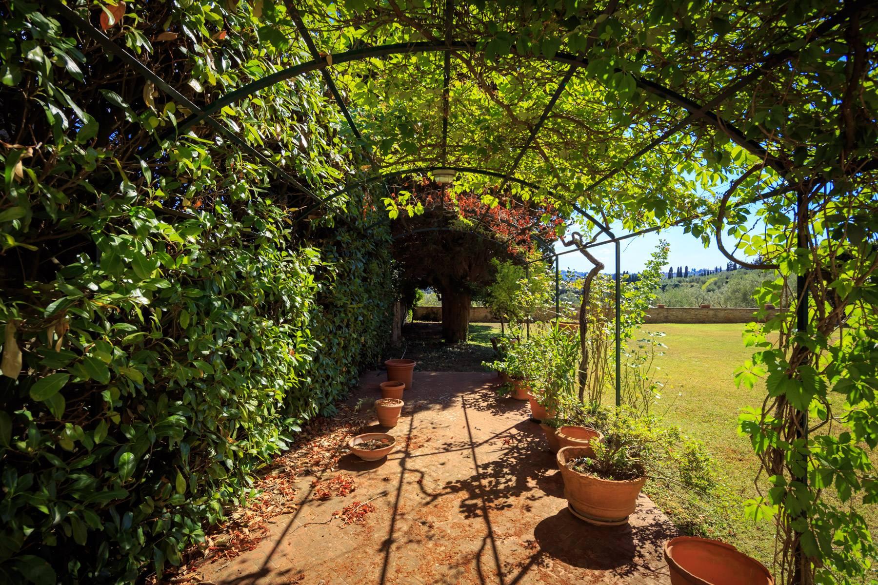 Villa in Vendita a Bagno A Ripoli: 5 locali, 790 mq - Foto 22