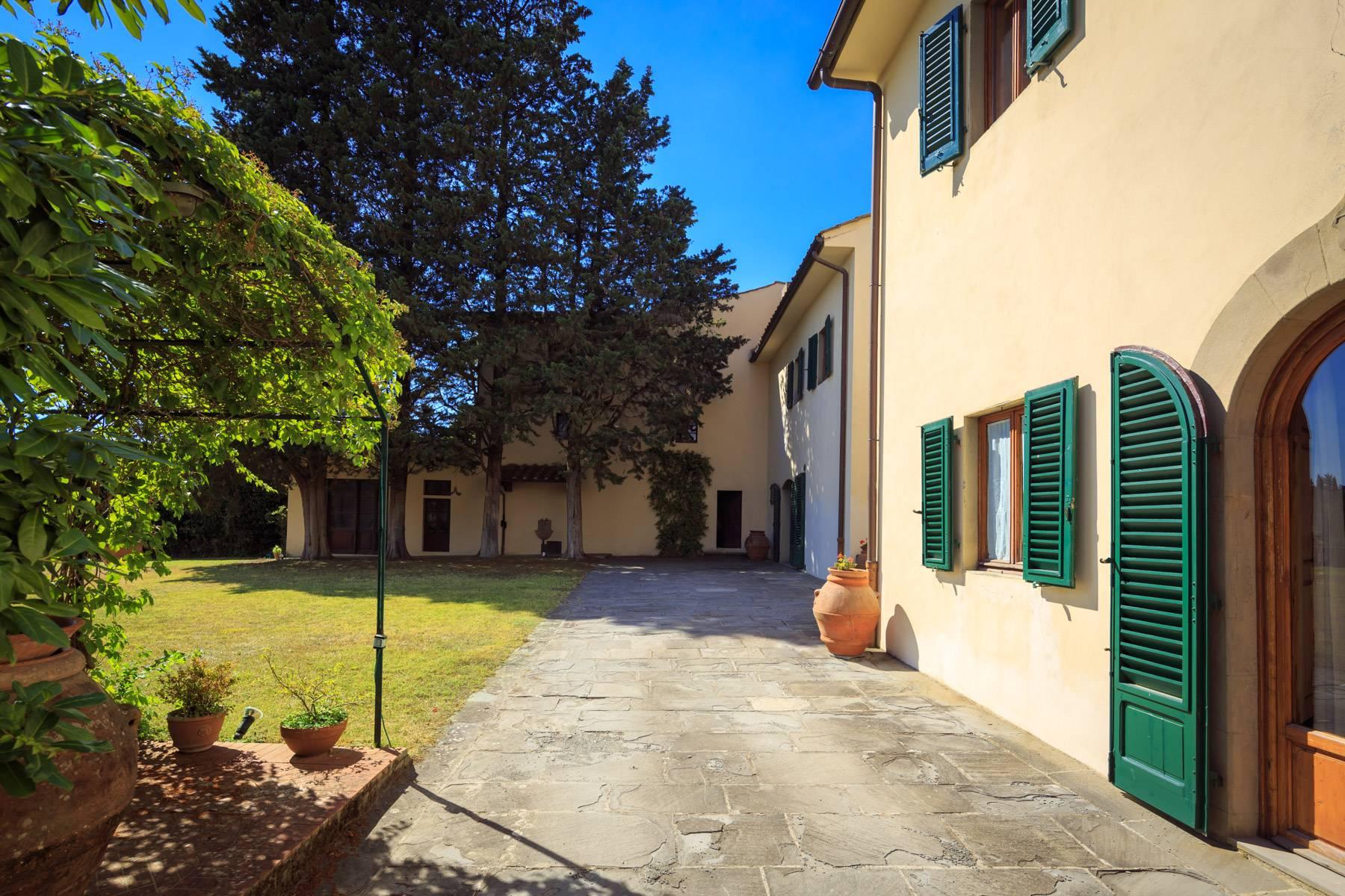 Villa in Vendita a Bagno A Ripoli: 5 locali, 790 mq - Foto 9