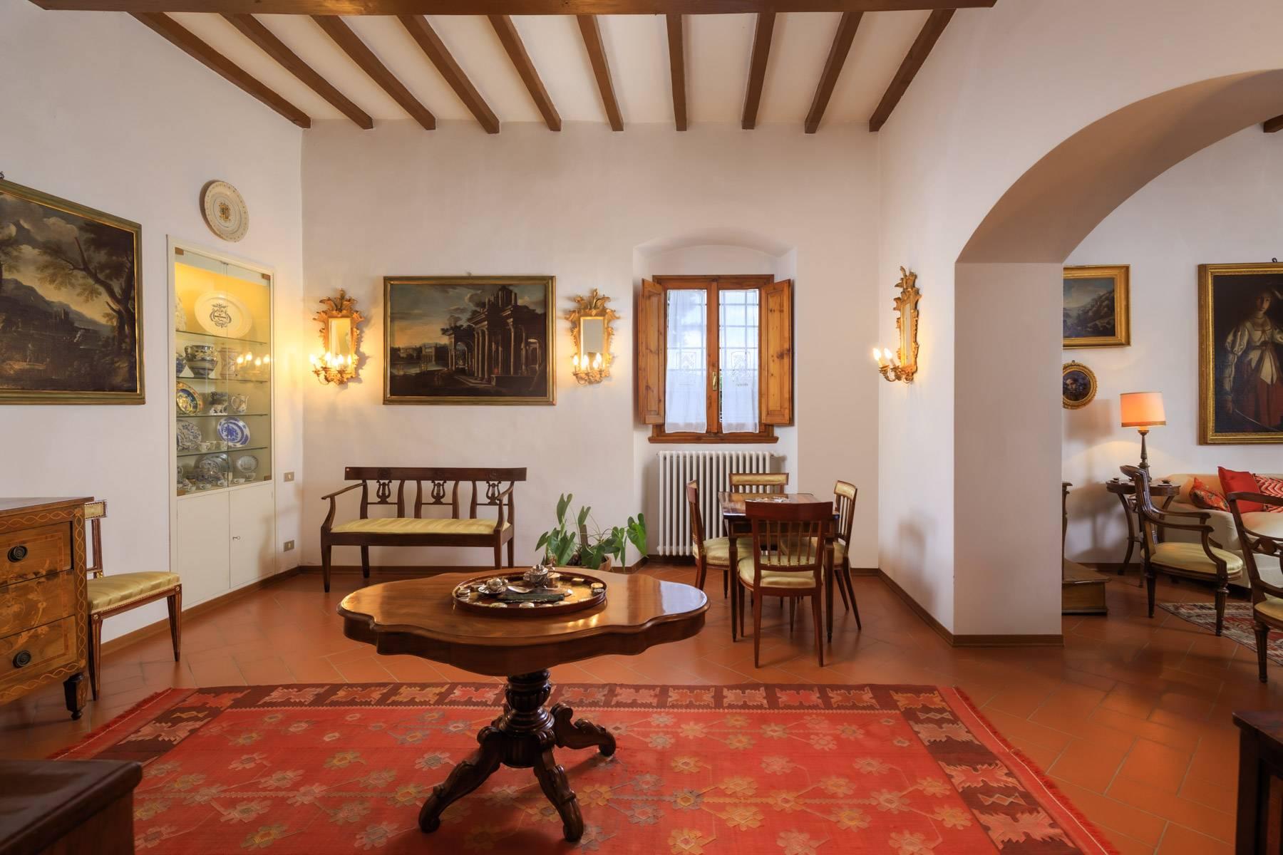 Villa in Vendita a Bagno A Ripoli: 5 locali, 790 mq - Foto 23