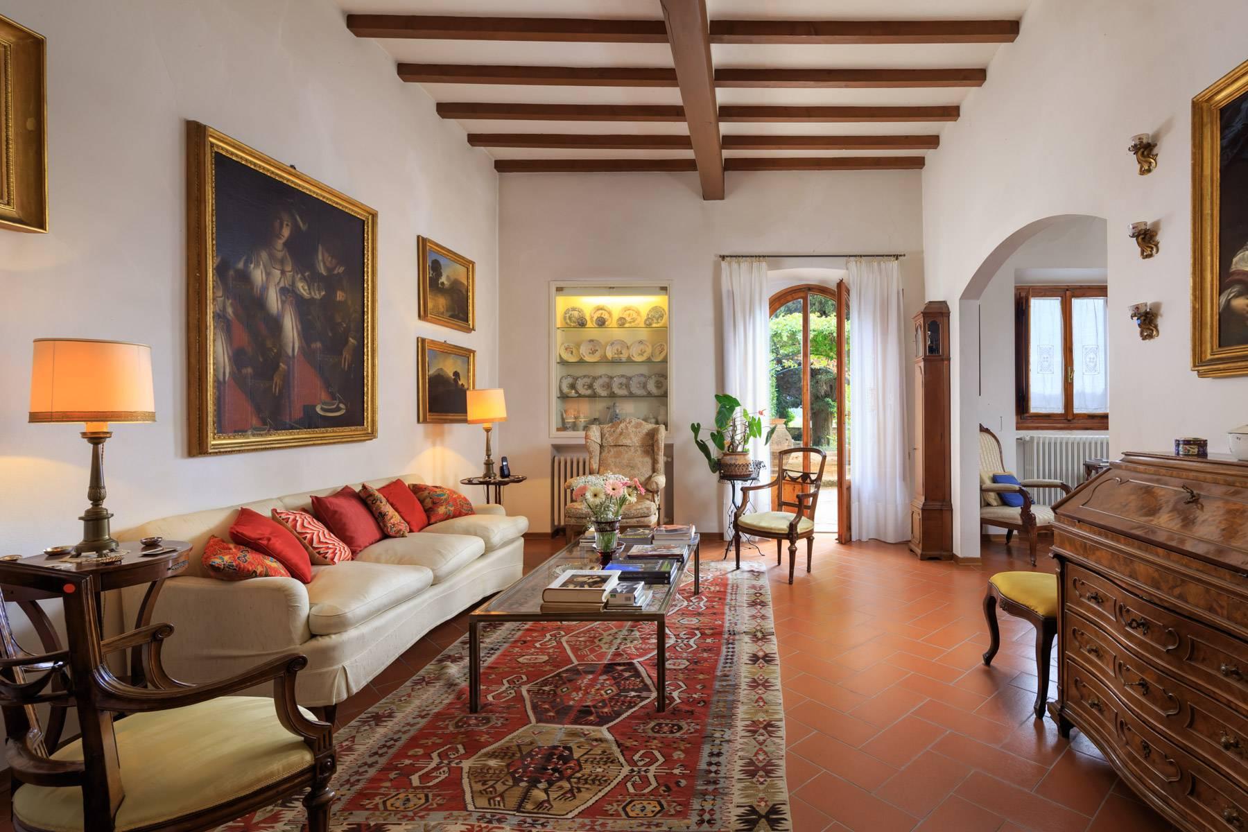 Villa in Vendita a Bagno A Ripoli: 5 locali, 790 mq - Foto 24