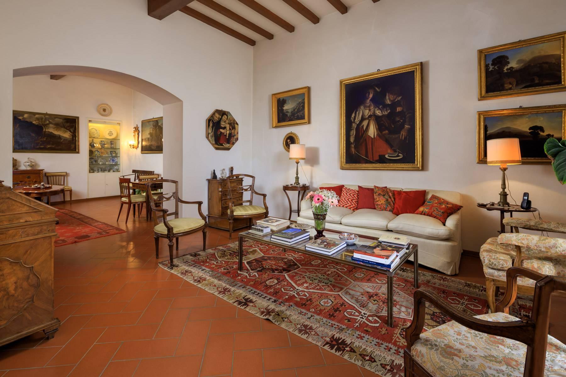 Villa in Vendita a Bagno A Ripoli: 5 locali, 790 mq - Foto 25