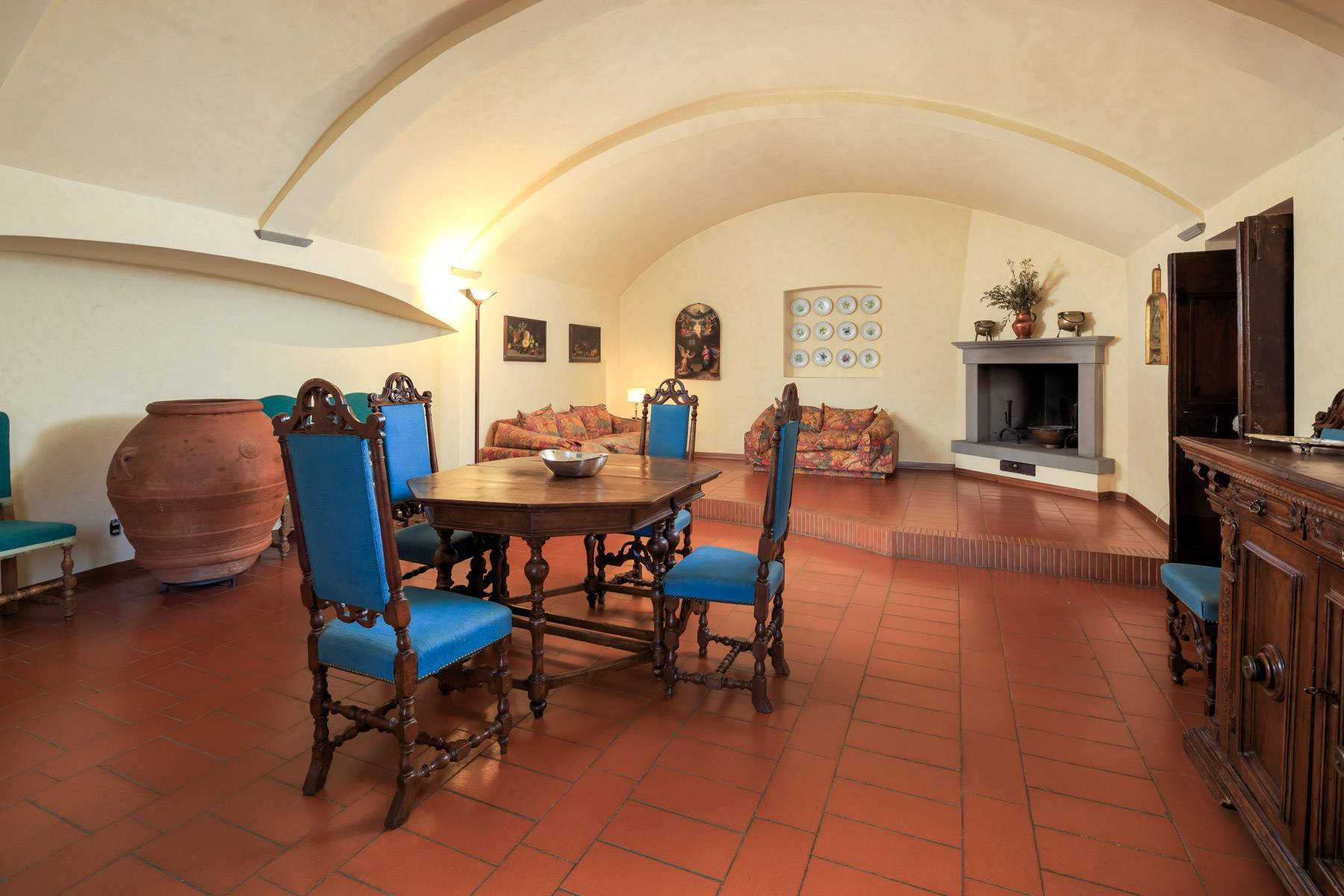 Villa in Vendita a Bagno A Ripoli: 5 locali, 790 mq - Foto 27