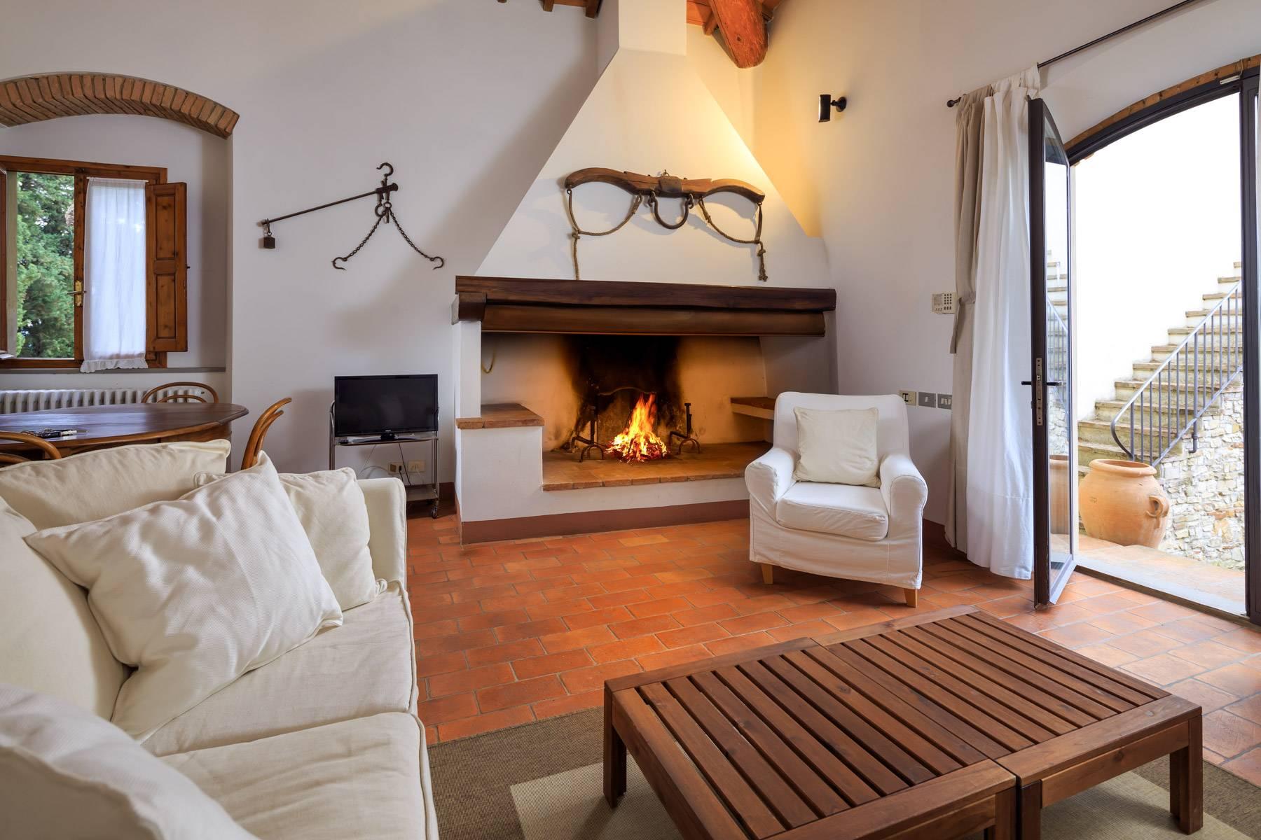 Villa in Vendita a Bagno A Ripoli: 5 locali, 790 mq - Foto 28