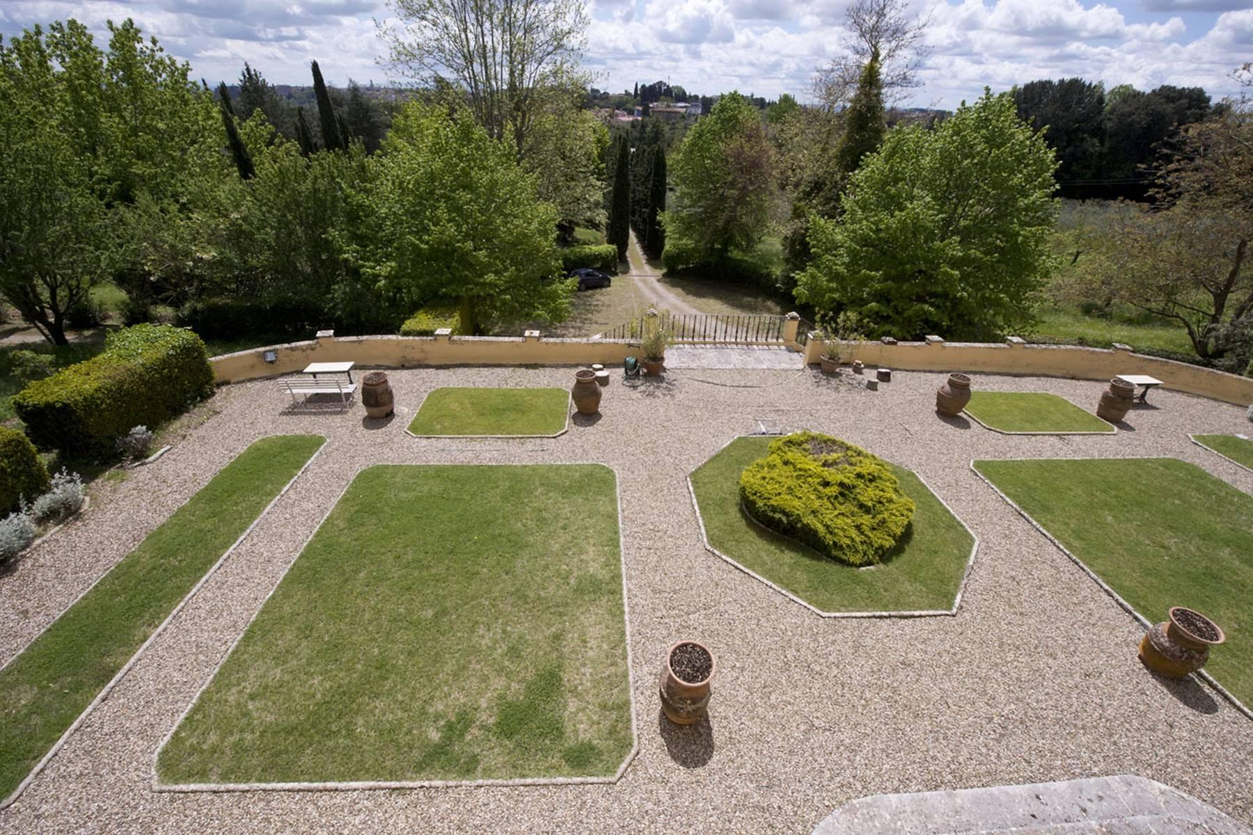 Villa in Vendita a Monteriggioni: 5 locali, 873 mq - Foto 5