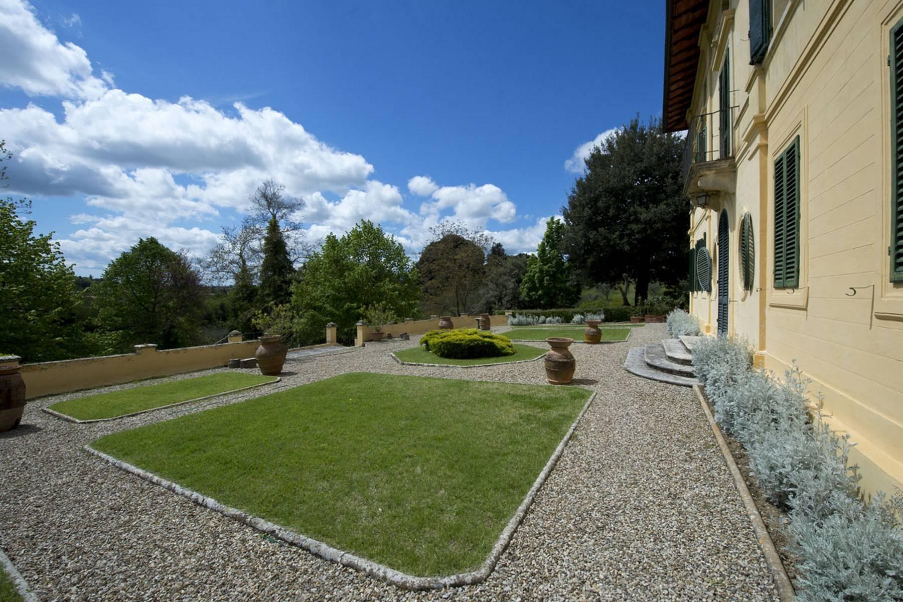 Villa in Vendita a Monteriggioni: 5 locali, 873 mq - Foto 21