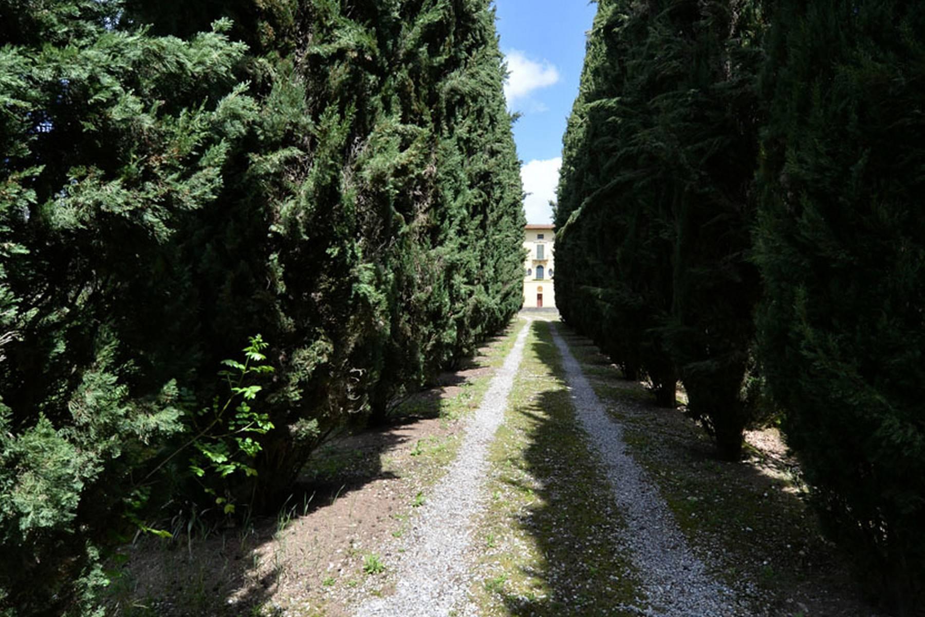 Villa in Vendita a Monteriggioni: 5 locali, 873 mq - Foto 27