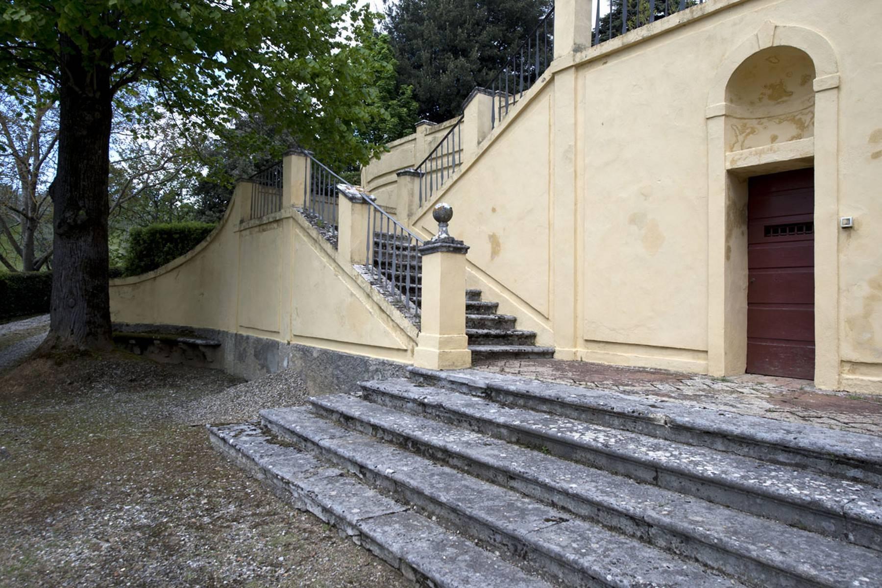 Villa in Vendita a Monteriggioni: 5 locali, 873 mq - Foto 22