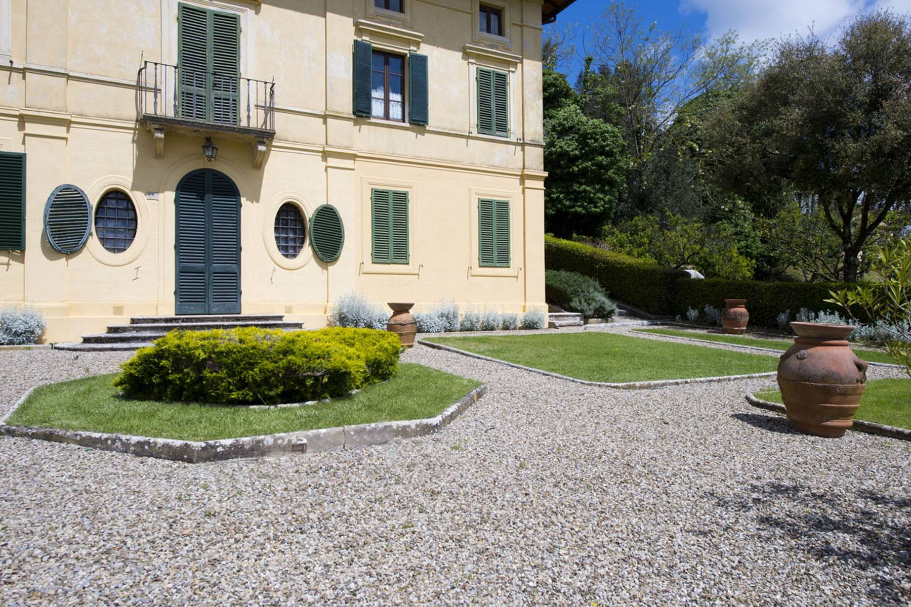 Villa in Vendita a Monteriggioni: 5 locali, 873 mq - Foto 3