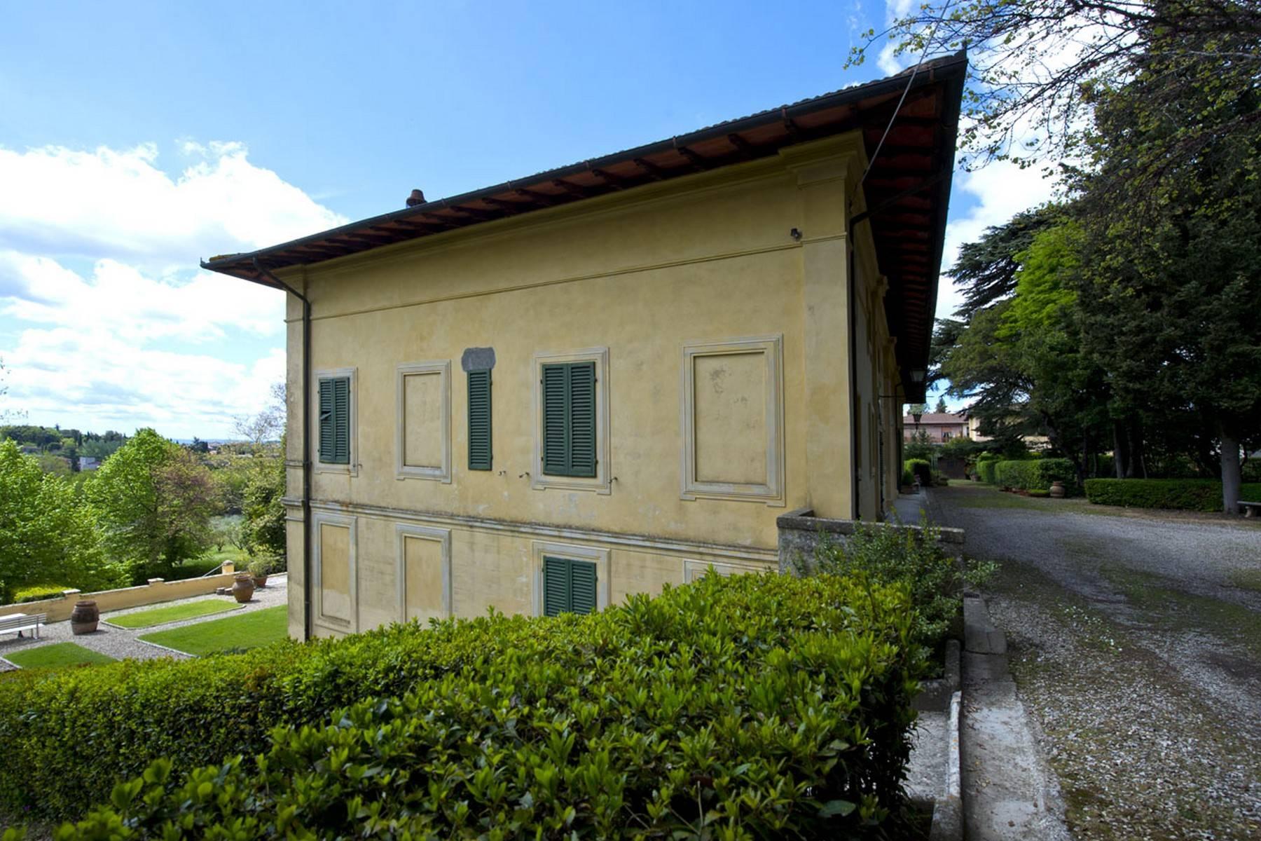 Villa in Vendita a Monteriggioni: 5 locali, 873 mq - Foto 25