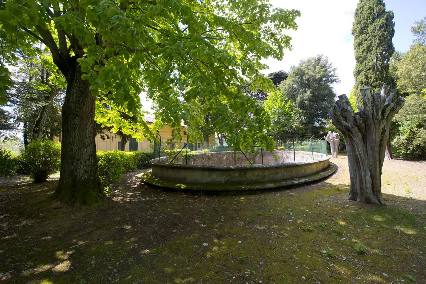 Villa in Vendita a Monteriggioni: 5 locali, 873 mq - Foto 26