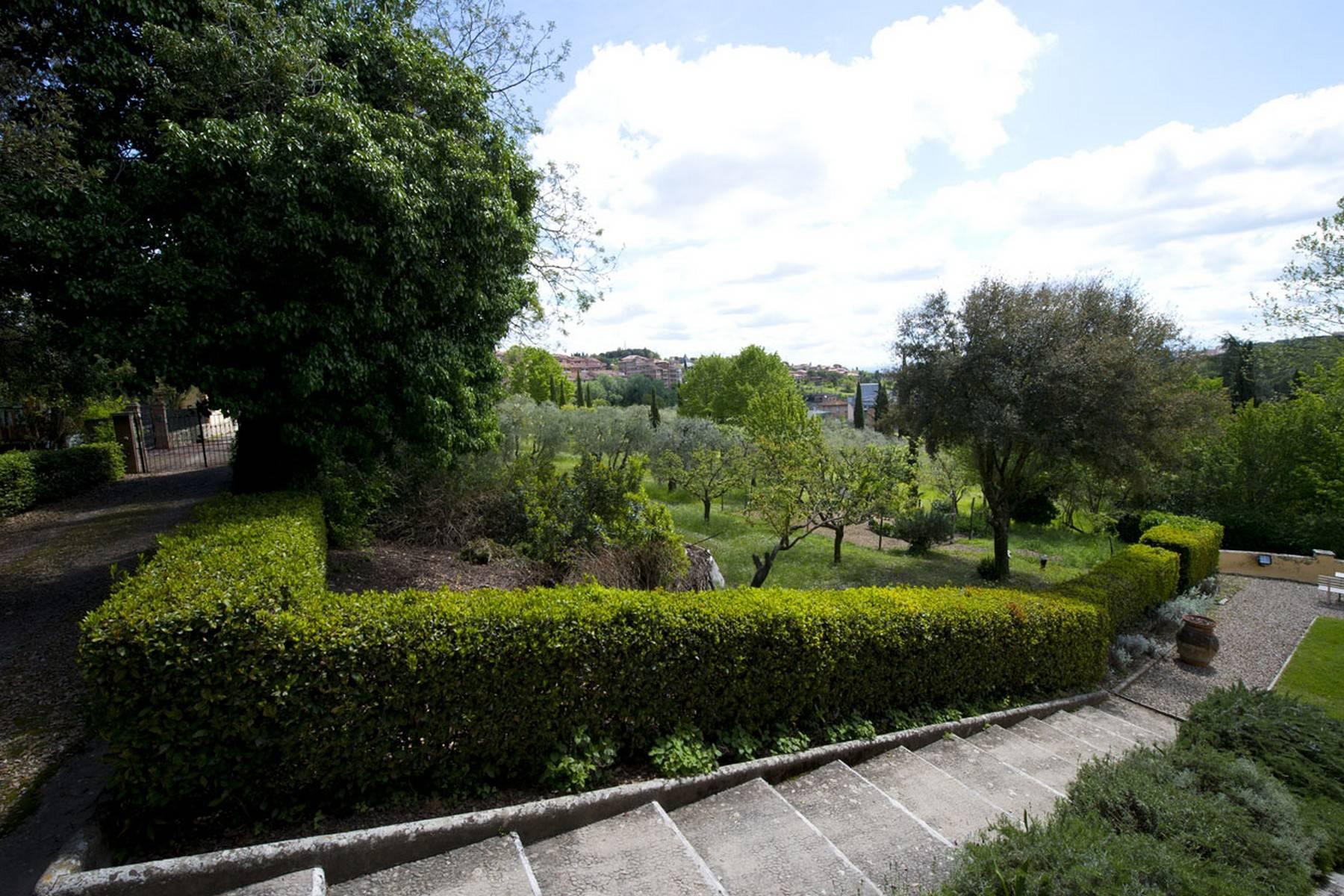 Villa in Vendita a Monteriggioni: 5 locali, 873 mq - Foto 29