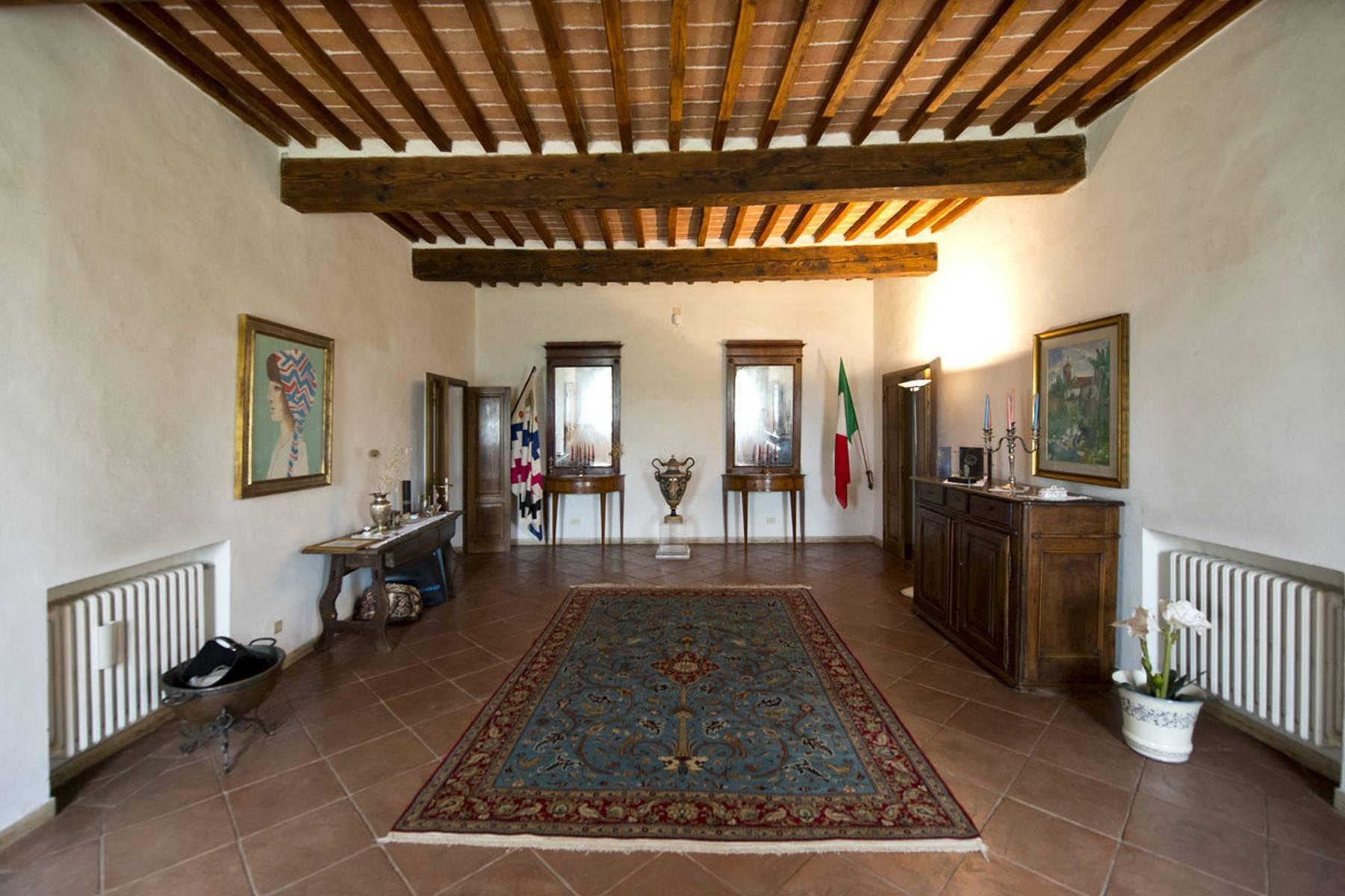 Villa in Vendita a Monteriggioni: 5 locali, 873 mq - Foto 7
