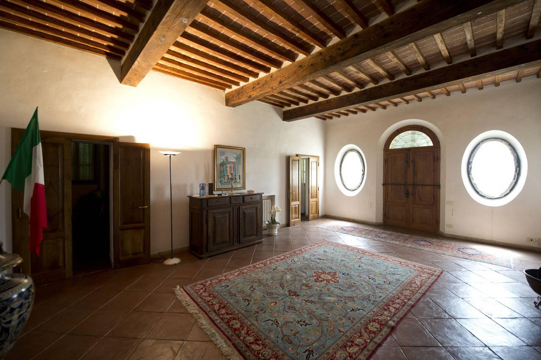 Villa in Vendita a Monteriggioni: 5 locali, 873 mq - Foto 6