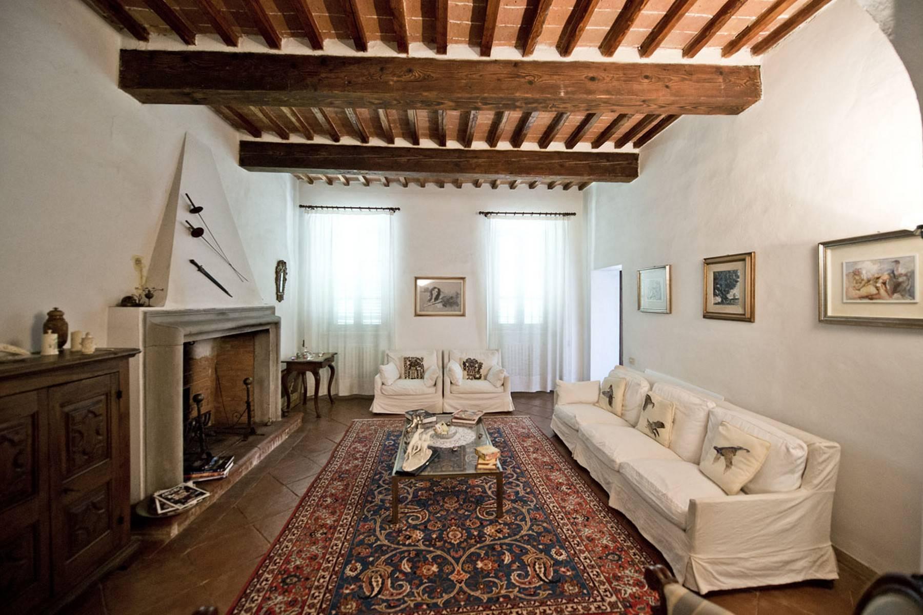 Villa in Vendita a Monteriggioni: 5 locali, 873 mq - Foto 8