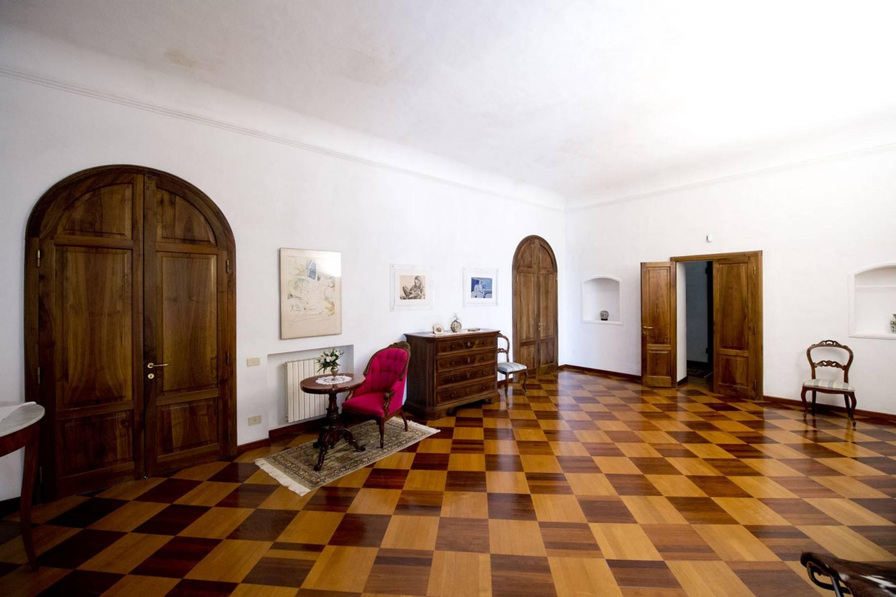 Villa in Vendita a Monteriggioni: 5 locali, 873 mq - Foto 9