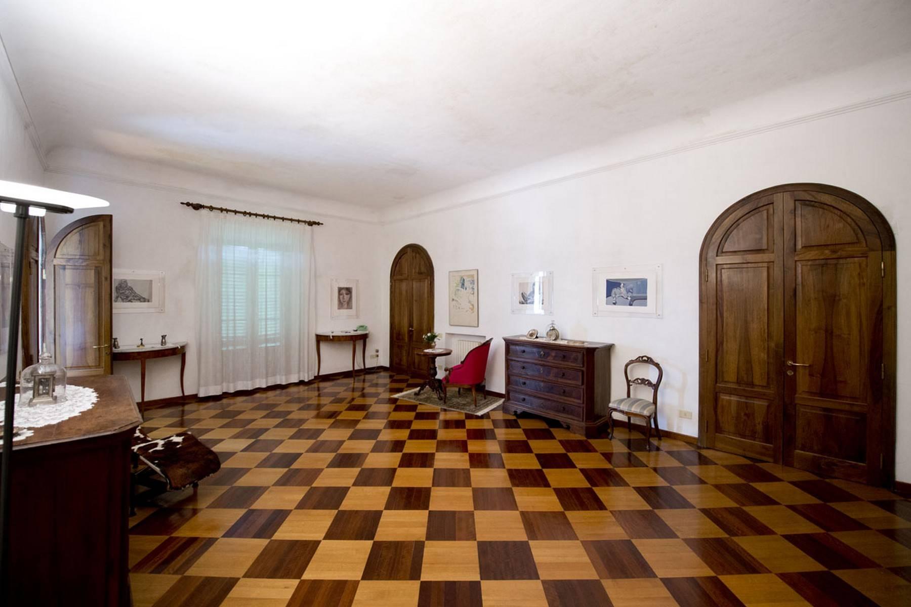 Villa in Vendita a Monteriggioni: 5 locali, 873 mq - Foto 10