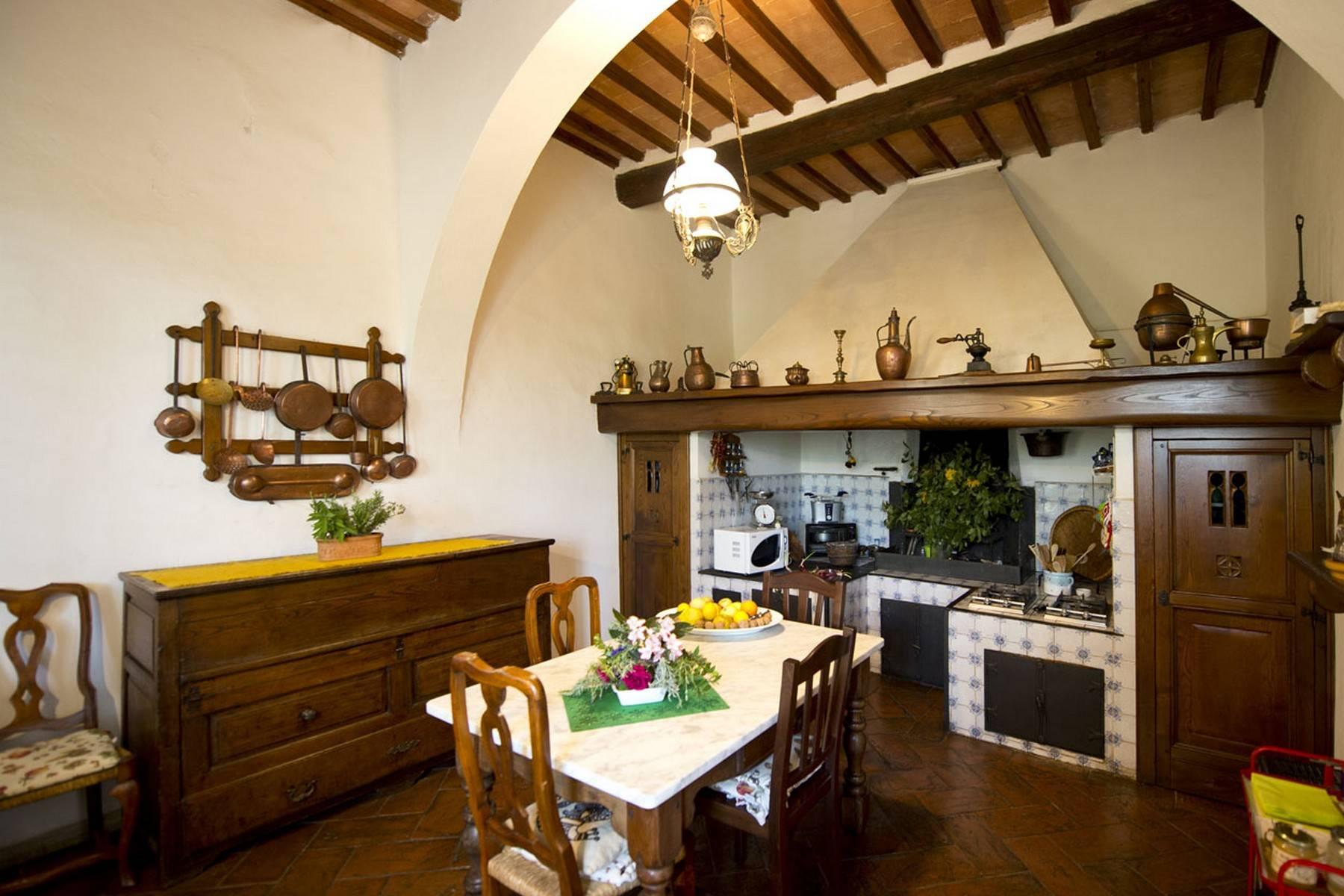 Villa in Vendita a Monteriggioni: 5 locali, 873 mq - Foto 11