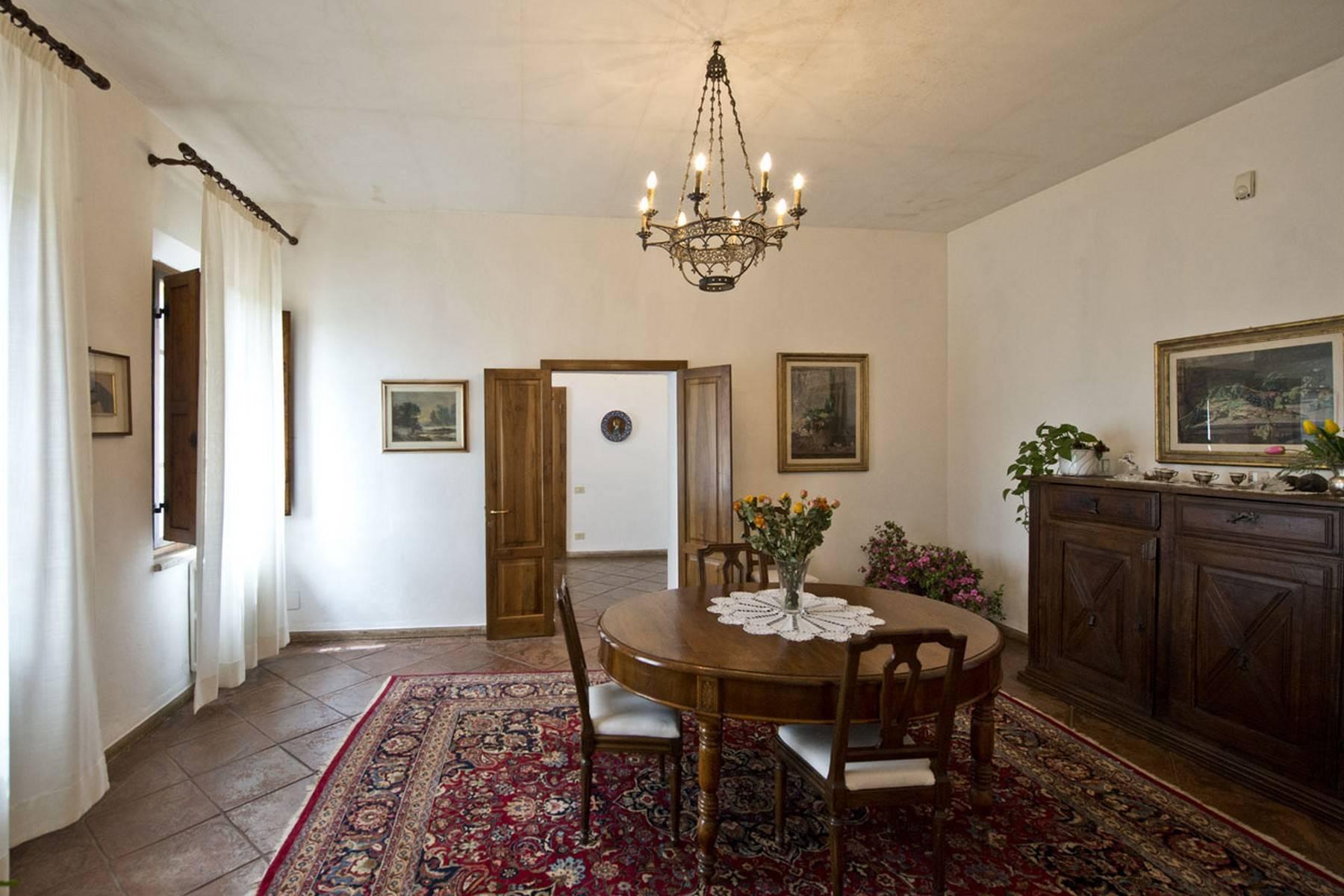 Villa in Vendita a Monteriggioni: 5 locali, 873 mq - Foto 13