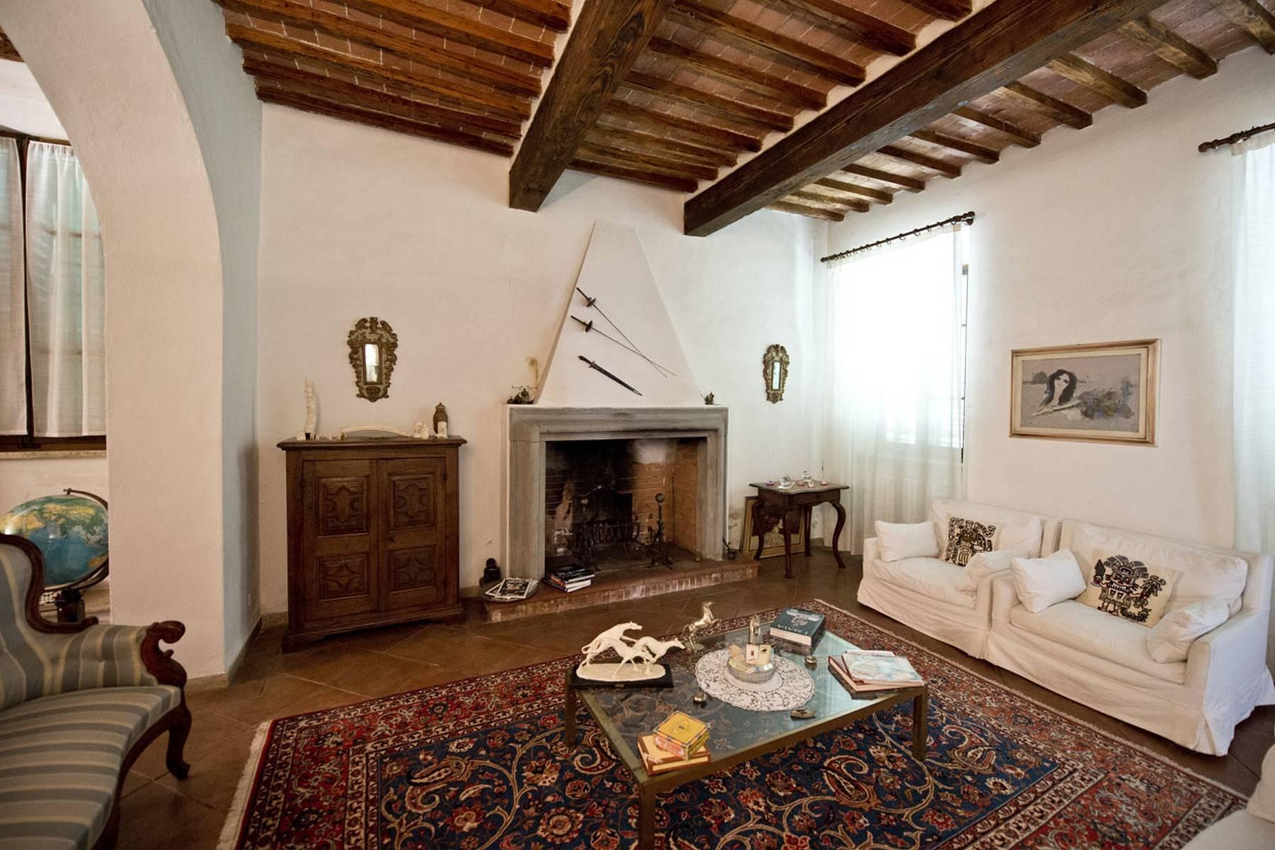 Villa in Vendita a Monteriggioni: 5 locali, 873 mq - Foto 14