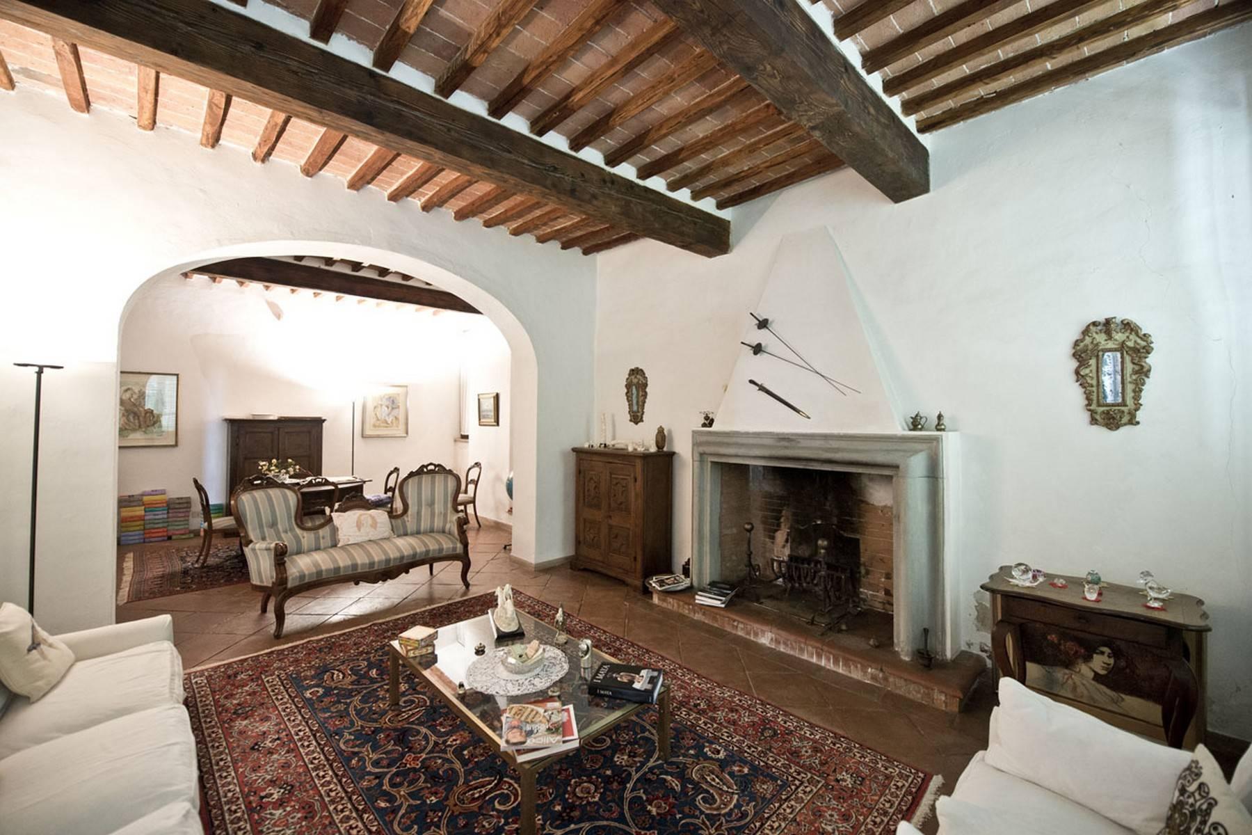 Villa in Vendita a Monteriggioni: 5 locali, 873 mq - Foto 15