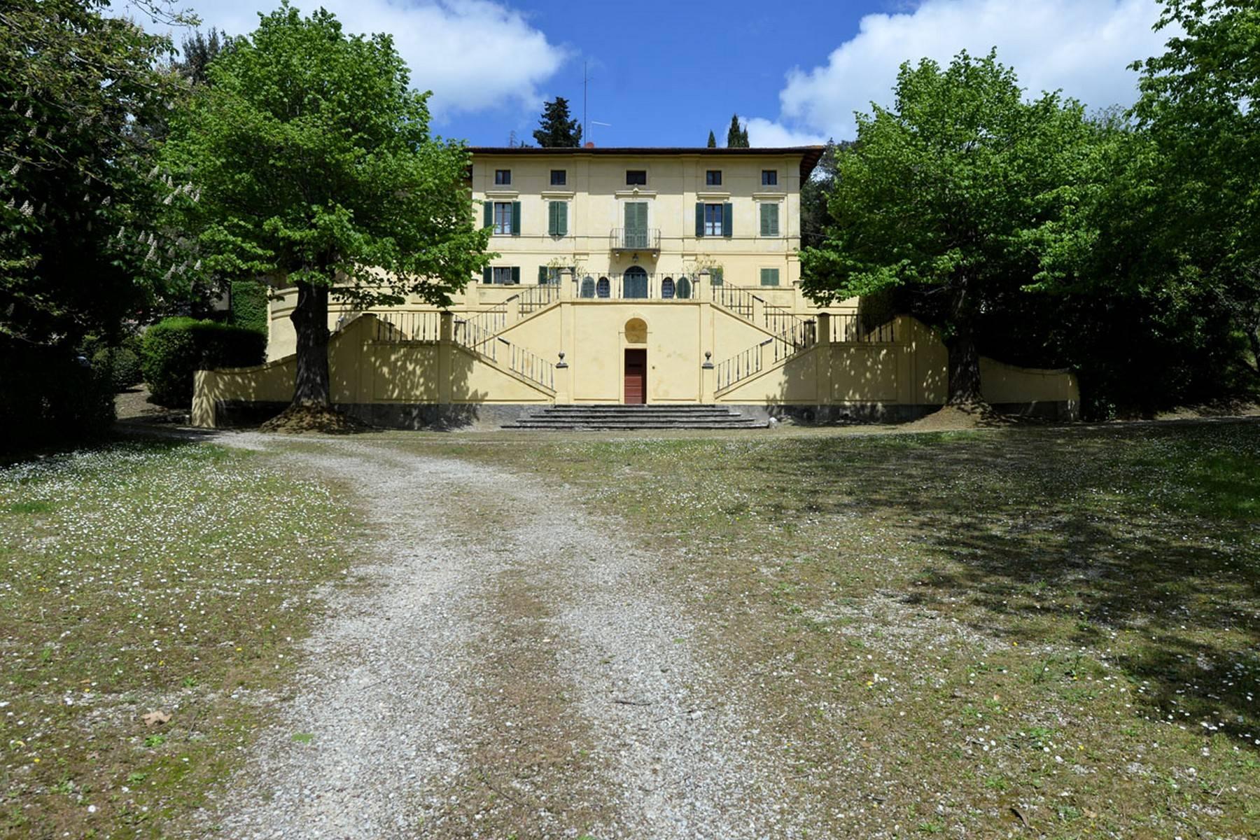 Villa in Vendita a Monteriggioni: 5 locali, 873 mq - Foto 4