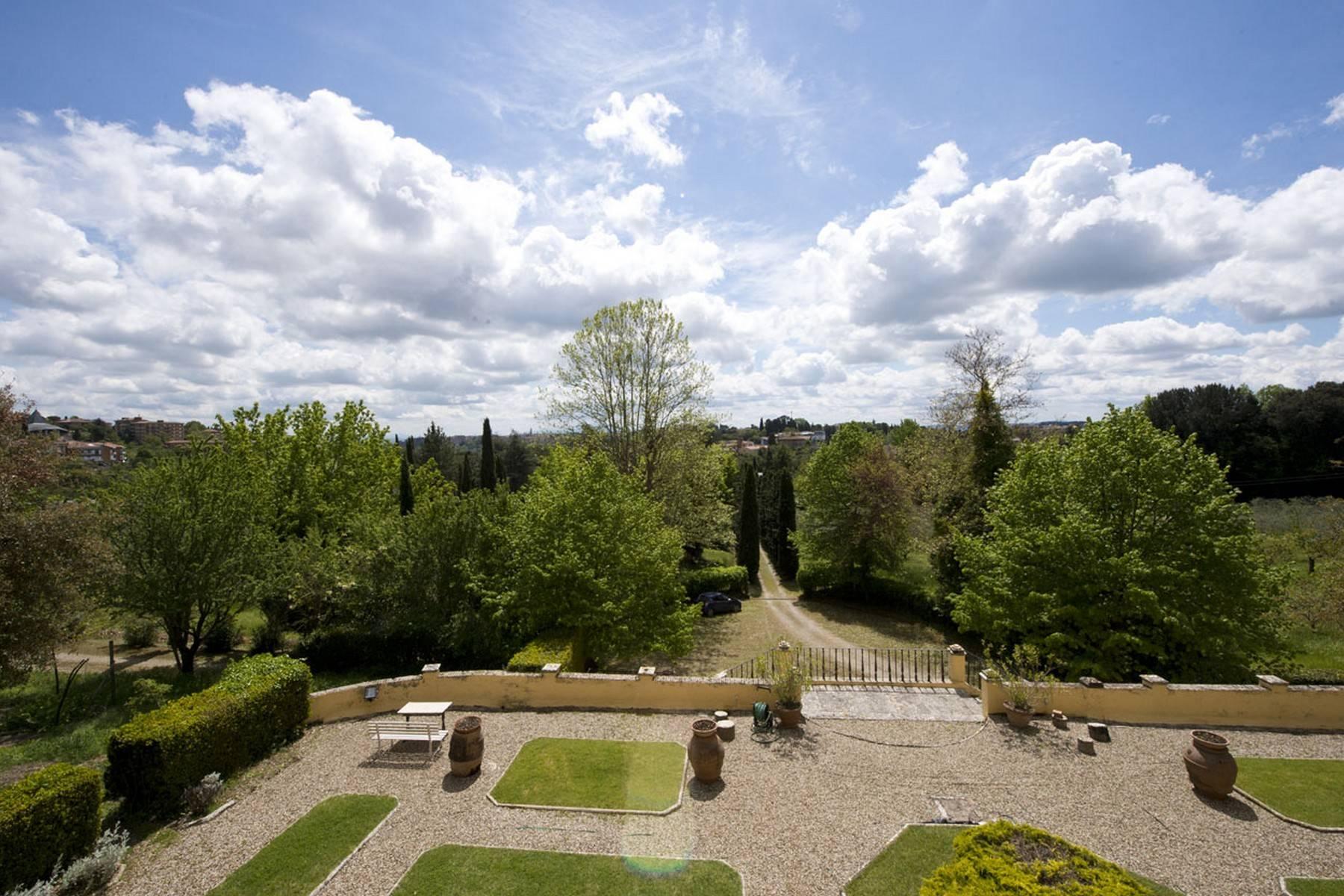 Villa in Vendita a Monteriggioni: 5 locali, 873 mq - Foto 23