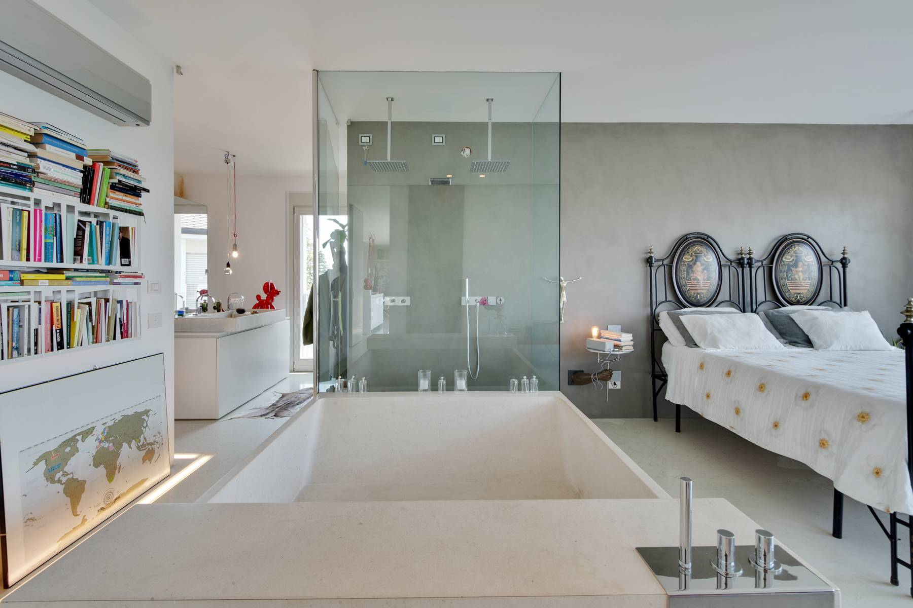 Appartamento in Vendita a Padenghe Sul Garda: 3 locali, 163 mq - Foto 15