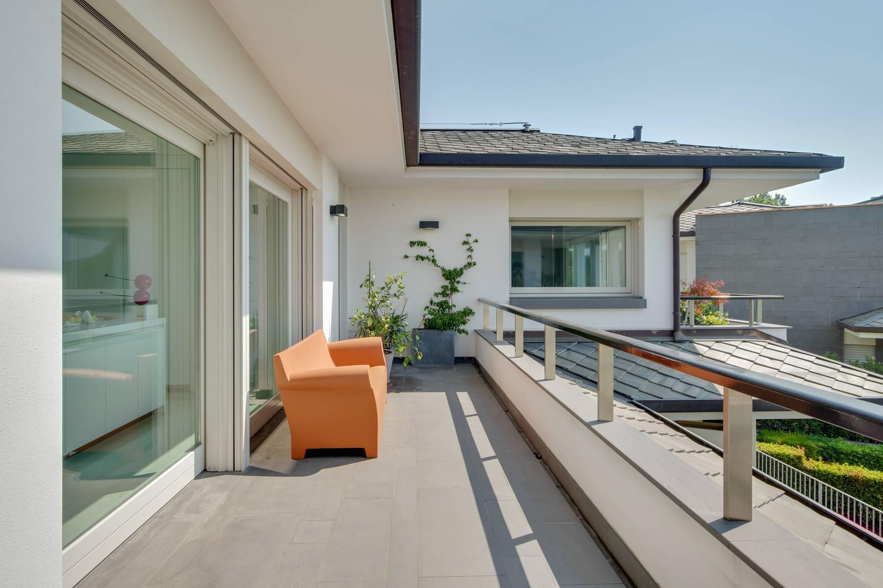 Appartamento in Vendita a Padenghe Sul Garda: 3 locali, 163 mq - Foto 11