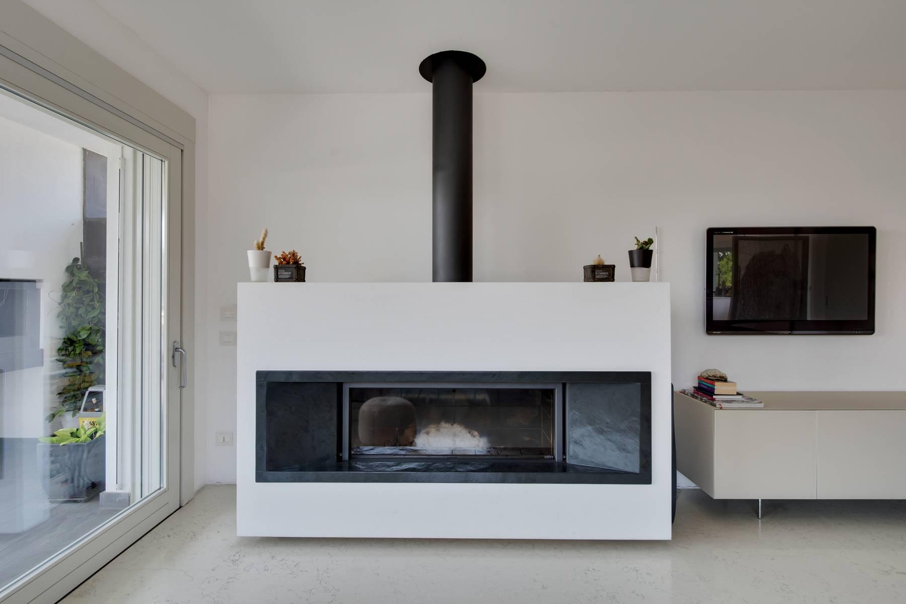 Appartamento in Vendita a Padenghe Sul Garda: 3 locali, 163 mq - Foto 10