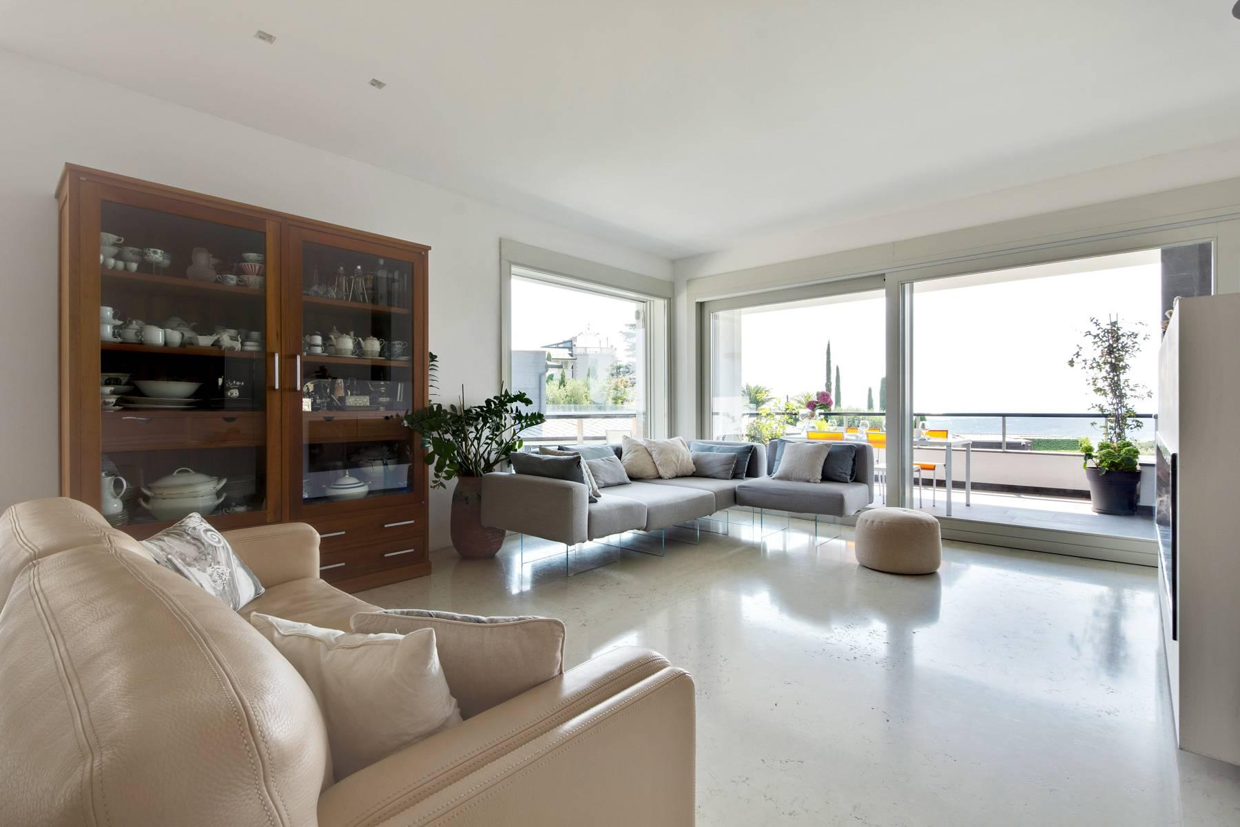 Appartamento in Vendita a Padenghe Sul Garda: 3 locali, 163 mq - Foto 9