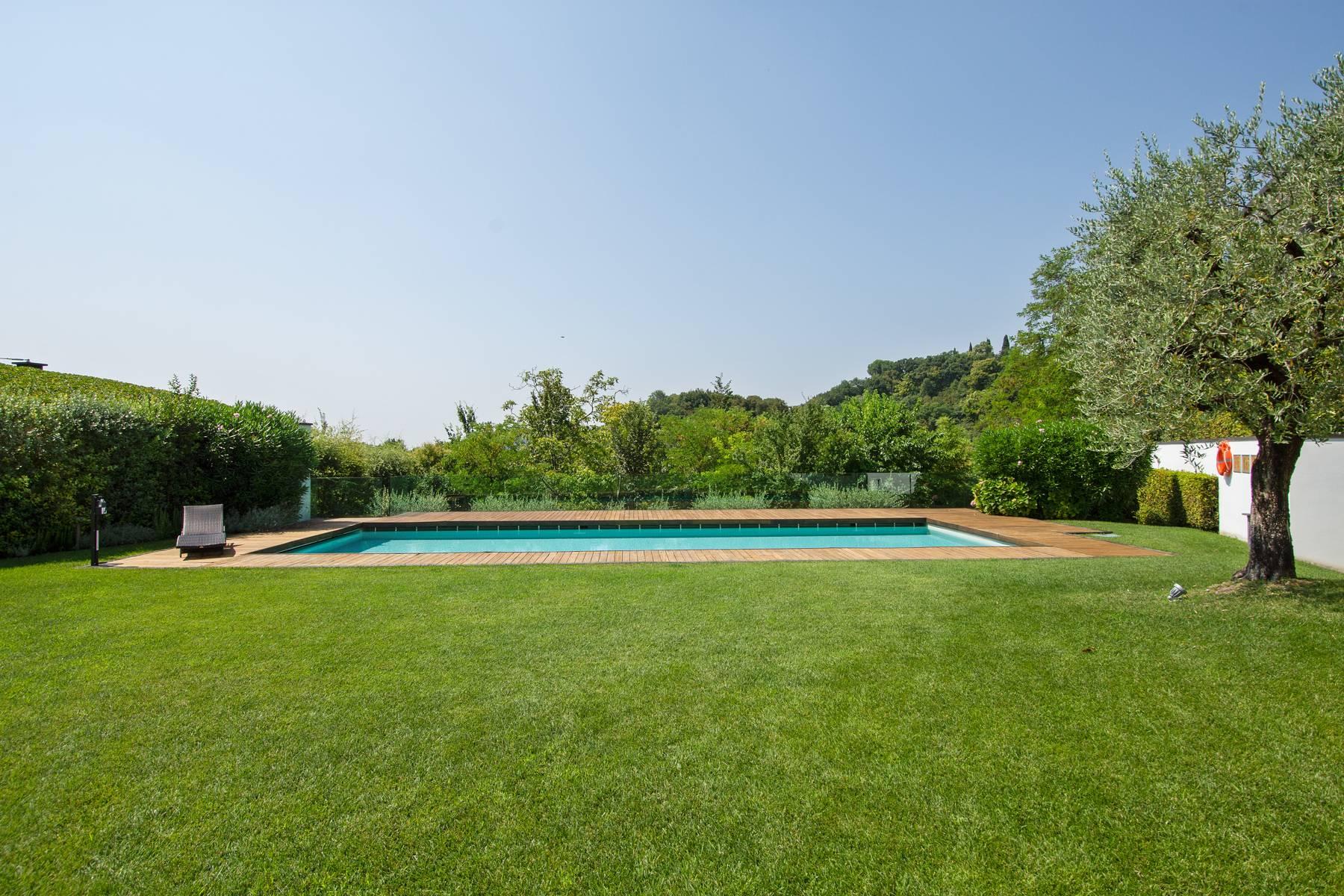 Appartamento in Vendita a Padenghe Sul Garda: 3 locali, 163 mq - Foto 3