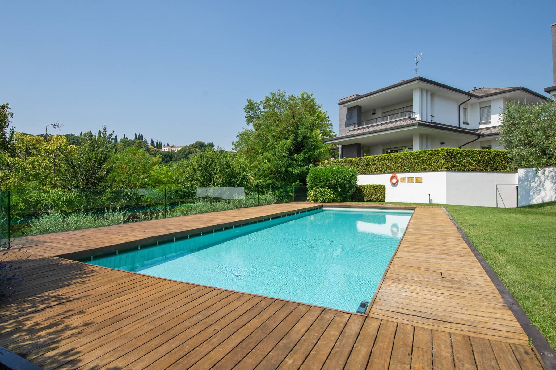 Appartamento in Vendita a Padenghe Sul Garda: 3 locali, 163 mq - Foto 14