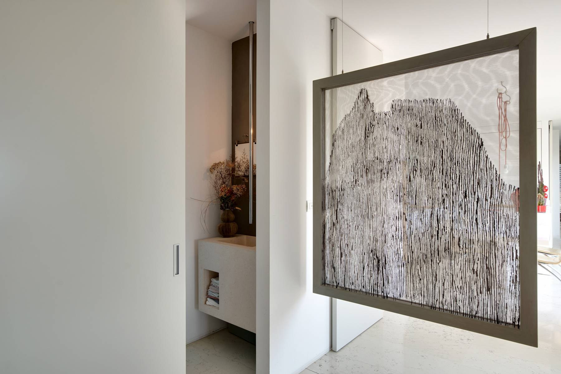 Appartamento in Vendita a Padenghe Sul Garda: 3 locali, 163 mq - Foto 17