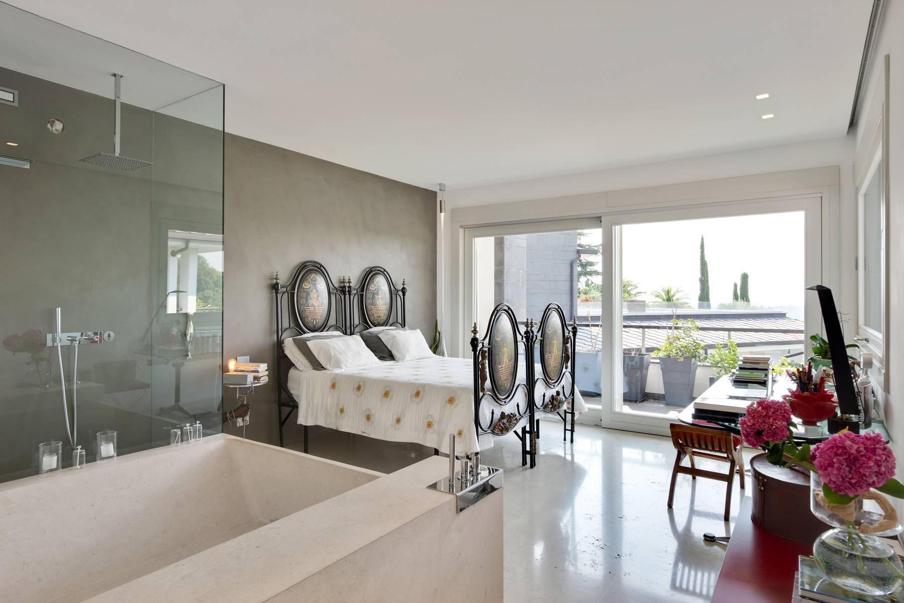 Appartamento in Vendita a Padenghe Sul Garda: 3 locali, 163 mq - Foto 5