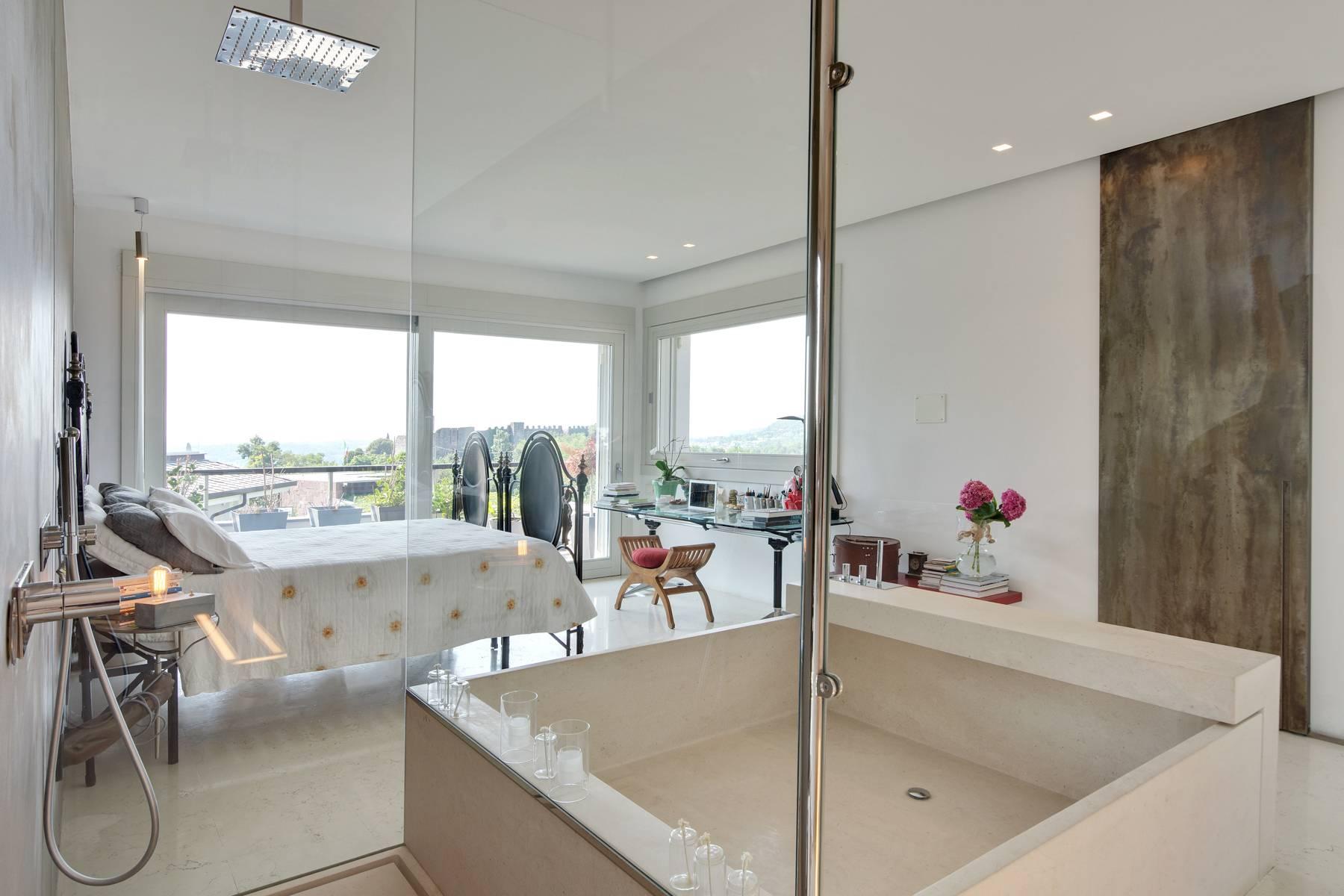 Appartamento in Vendita a Padenghe Sul Garda: 3 locali, 163 mq - Foto 18
