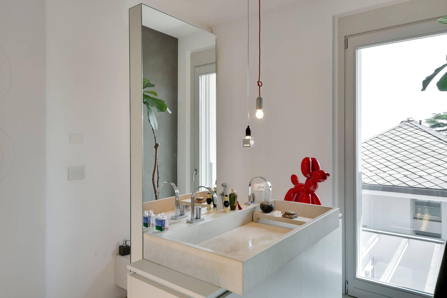 Appartamento in Vendita a Padenghe Sul Garda: 3 locali, 163 mq - Foto 22