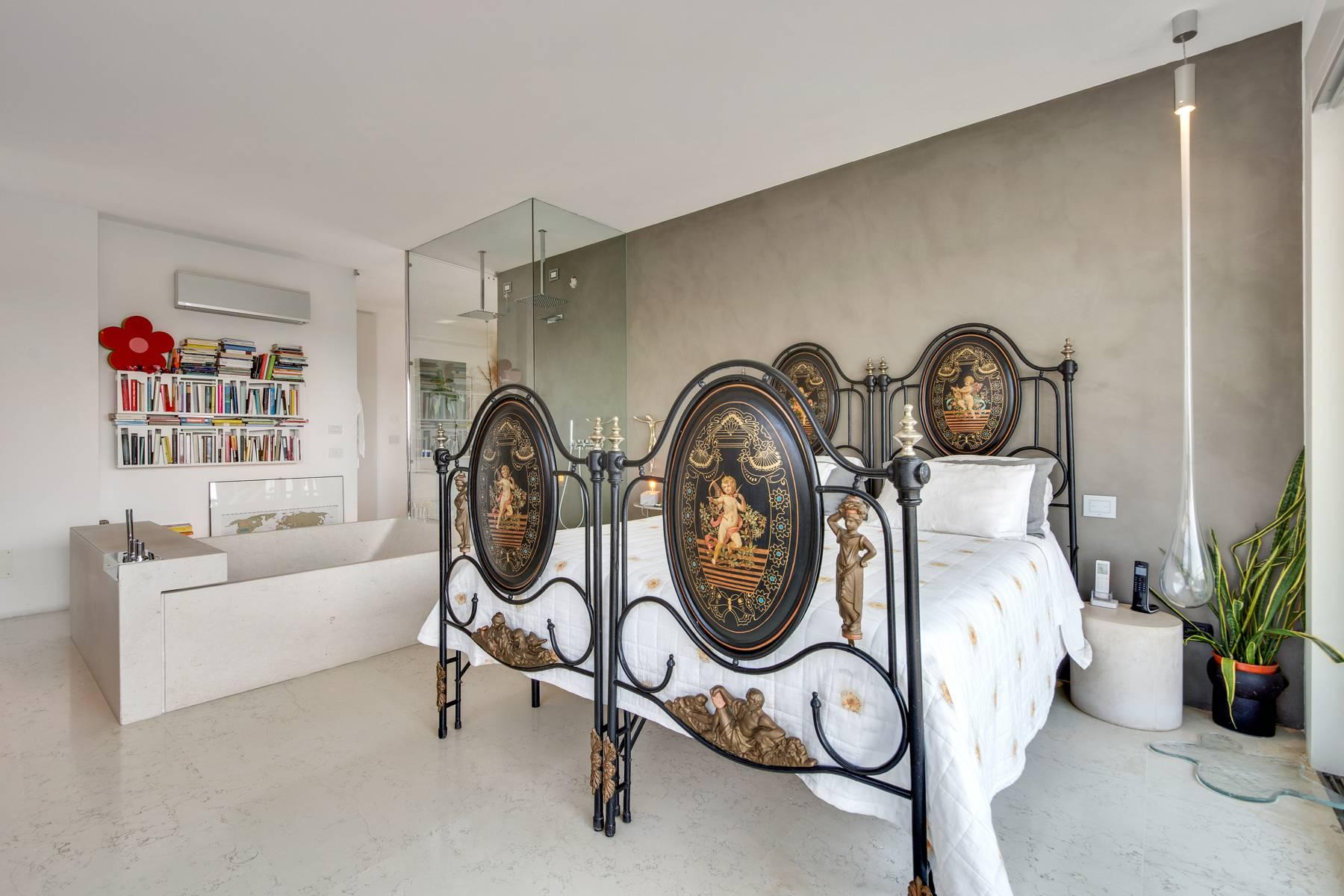 Appartamento in Vendita a Padenghe Sul Garda: 3 locali, 163 mq - Foto 24