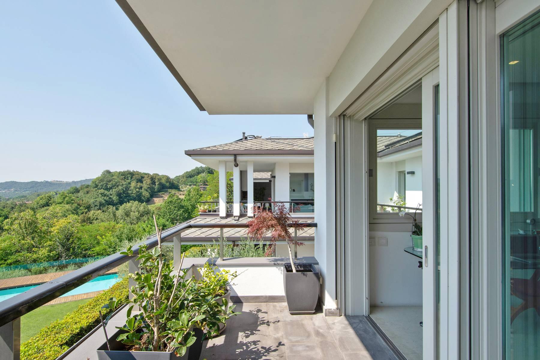 Appartamento in Vendita a Padenghe Sul Garda: 3 locali, 163 mq - Foto 25