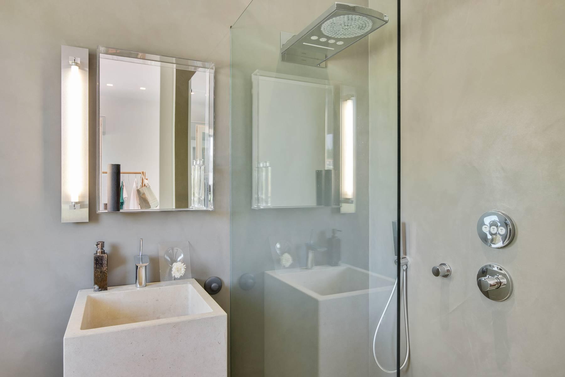 Appartamento in Vendita a Padenghe Sul Garda: 3 locali, 163 mq - Foto 27