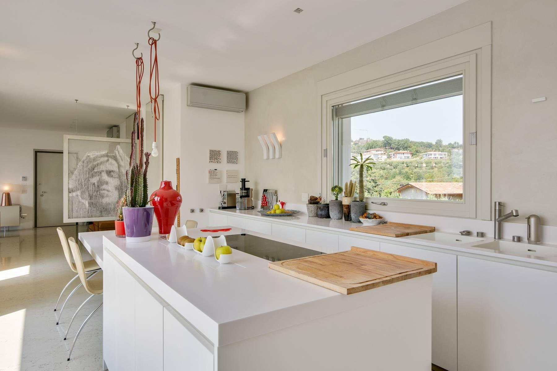 Appartamento in Vendita a Padenghe Sul Garda: 3 locali, 163 mq - Foto 8